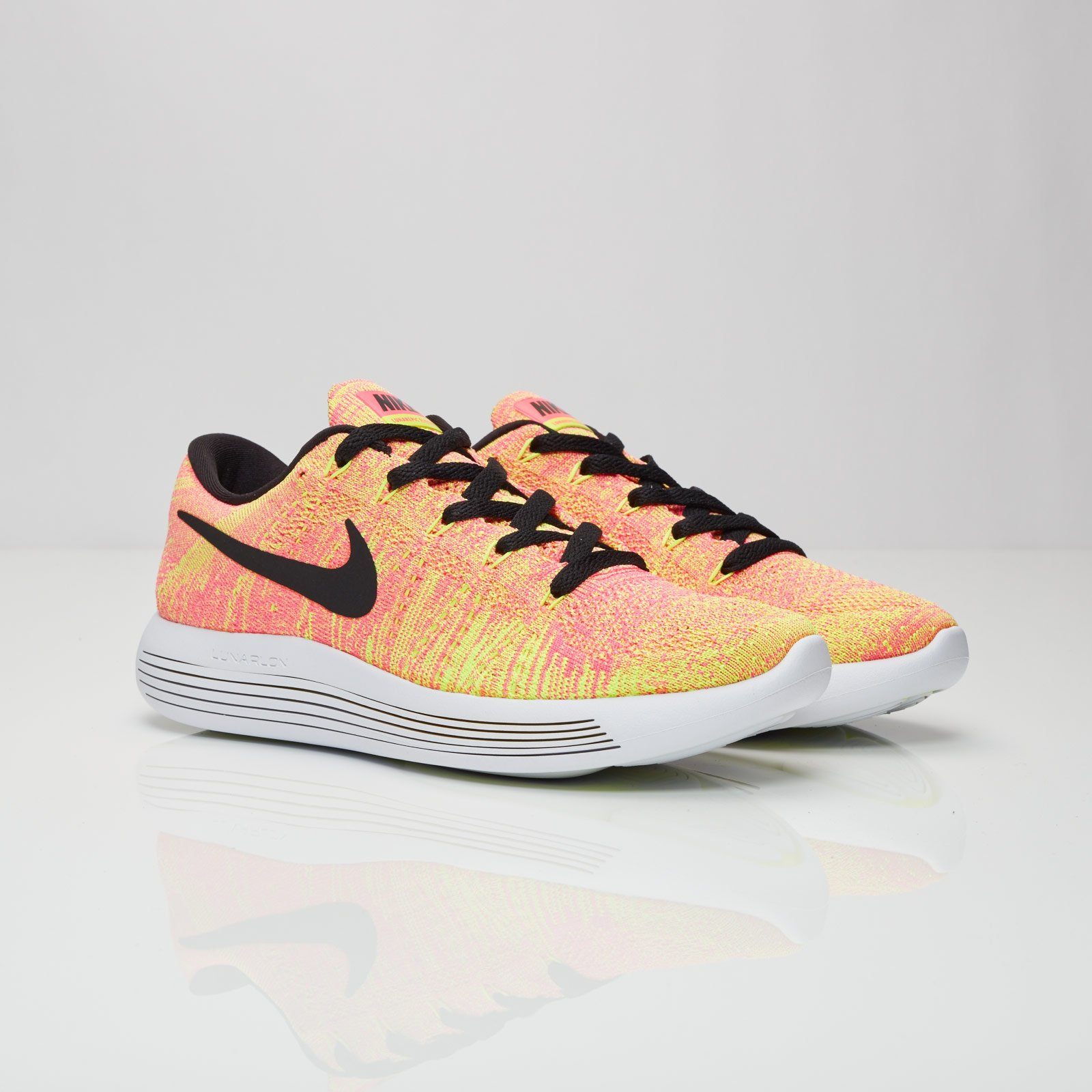 ef965c70f06 Nike Wmns Lunarepic Low Flyknit OC - 844863-999 - Sneakersnstuff ...