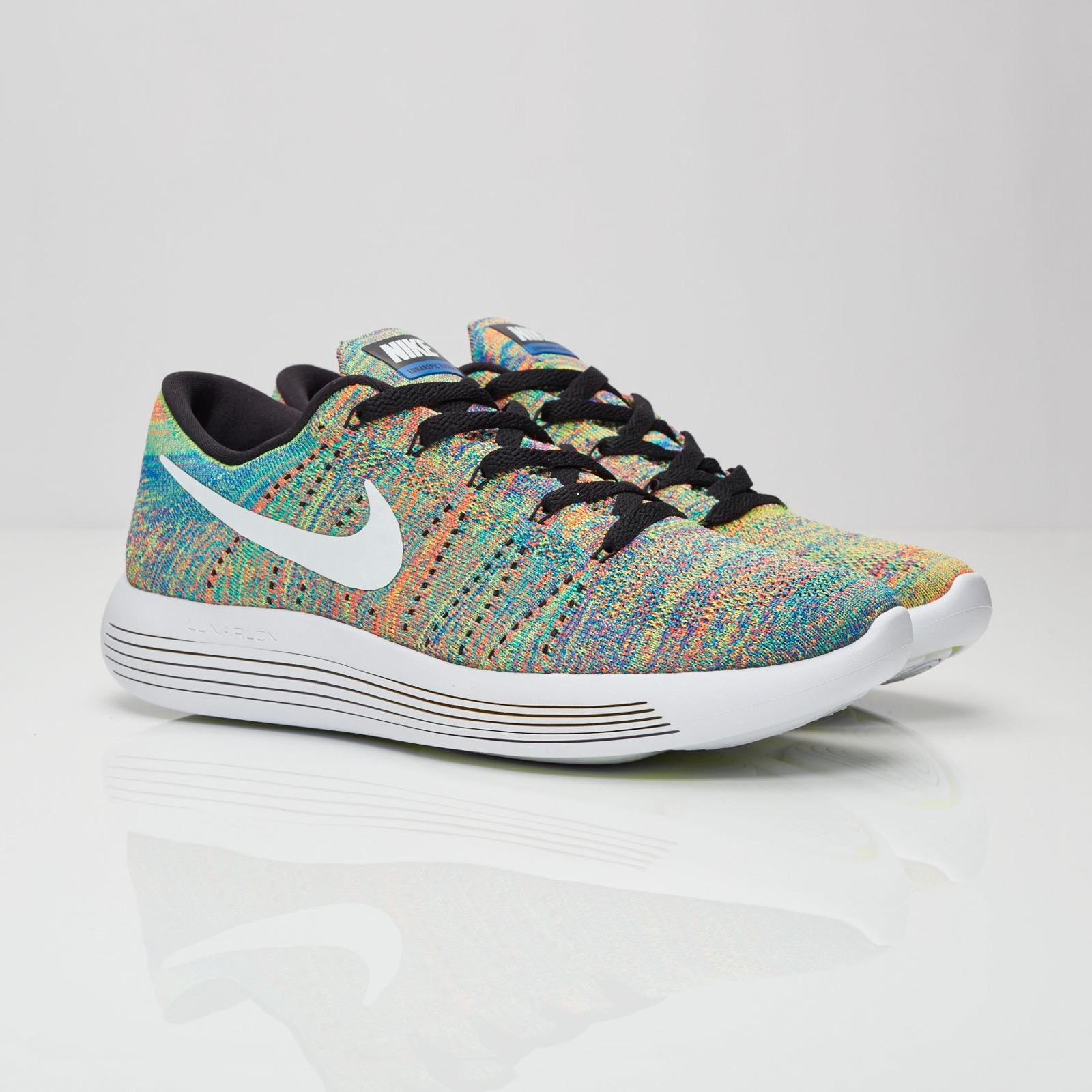 factory price 01576 9f858 Nike Lunarepic Low Flyknit