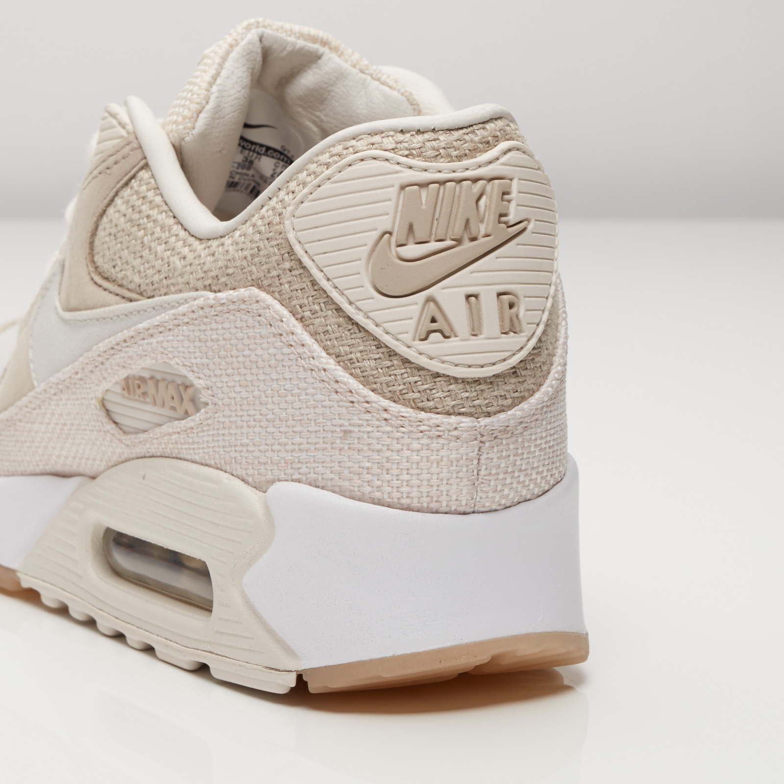 4259df063914b7 Nike Wmns Air Max 90 Pedro Lourenco - 867116-200 - Sneakersnstuff ...