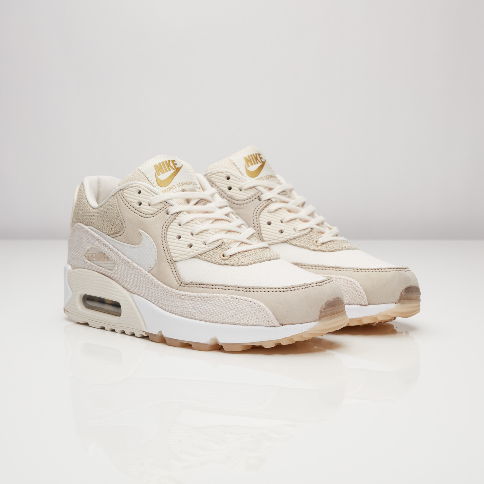 hot sale online 75567 7d276 Nike Wmns Air Max 90 Pedro Lourenco - 867116-200 - Sneakersnstuff ...