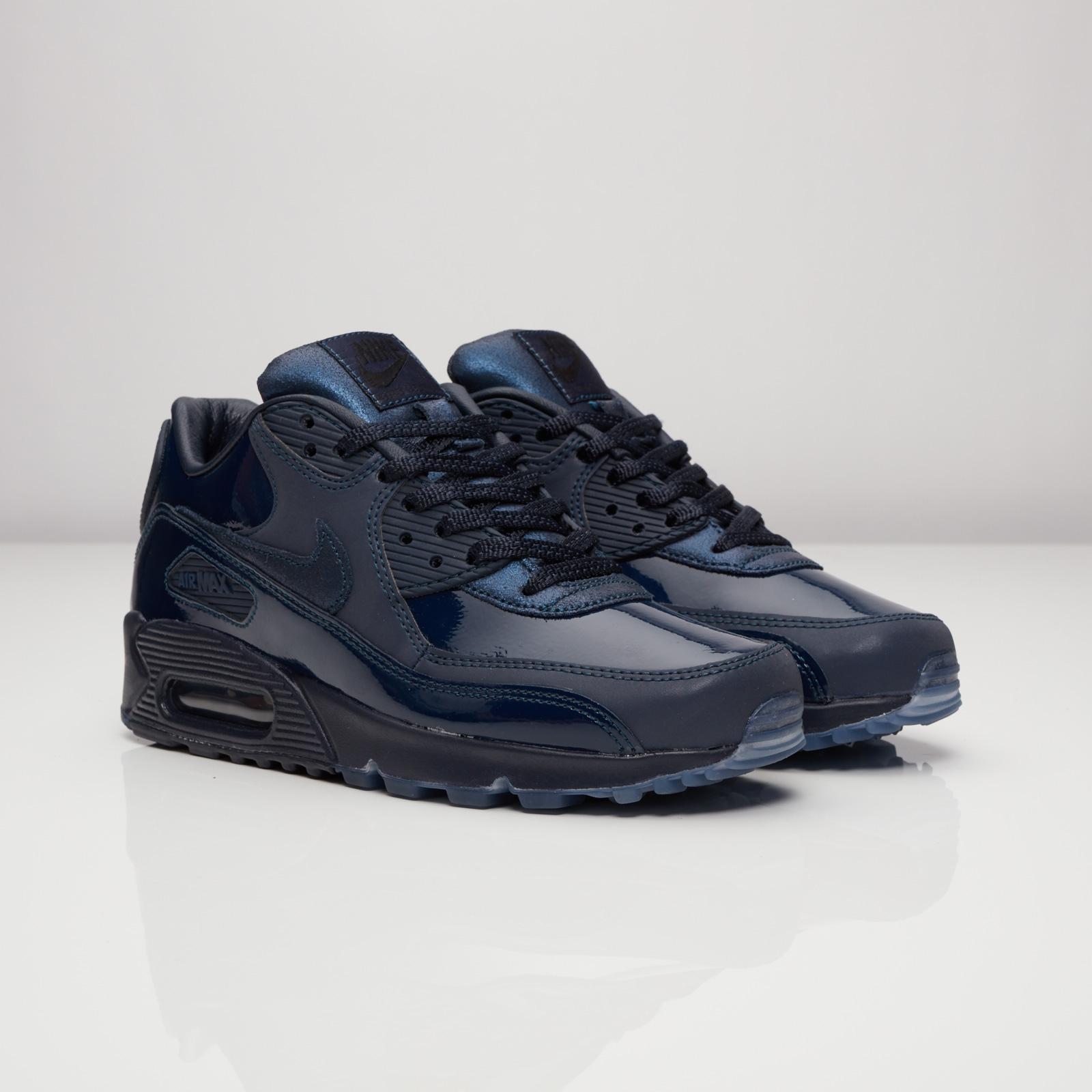 db0d5b669057fe Nike Wmns Air Max 90 Pedro Lourenco - 867116-400 - Sneakersnstuff ...