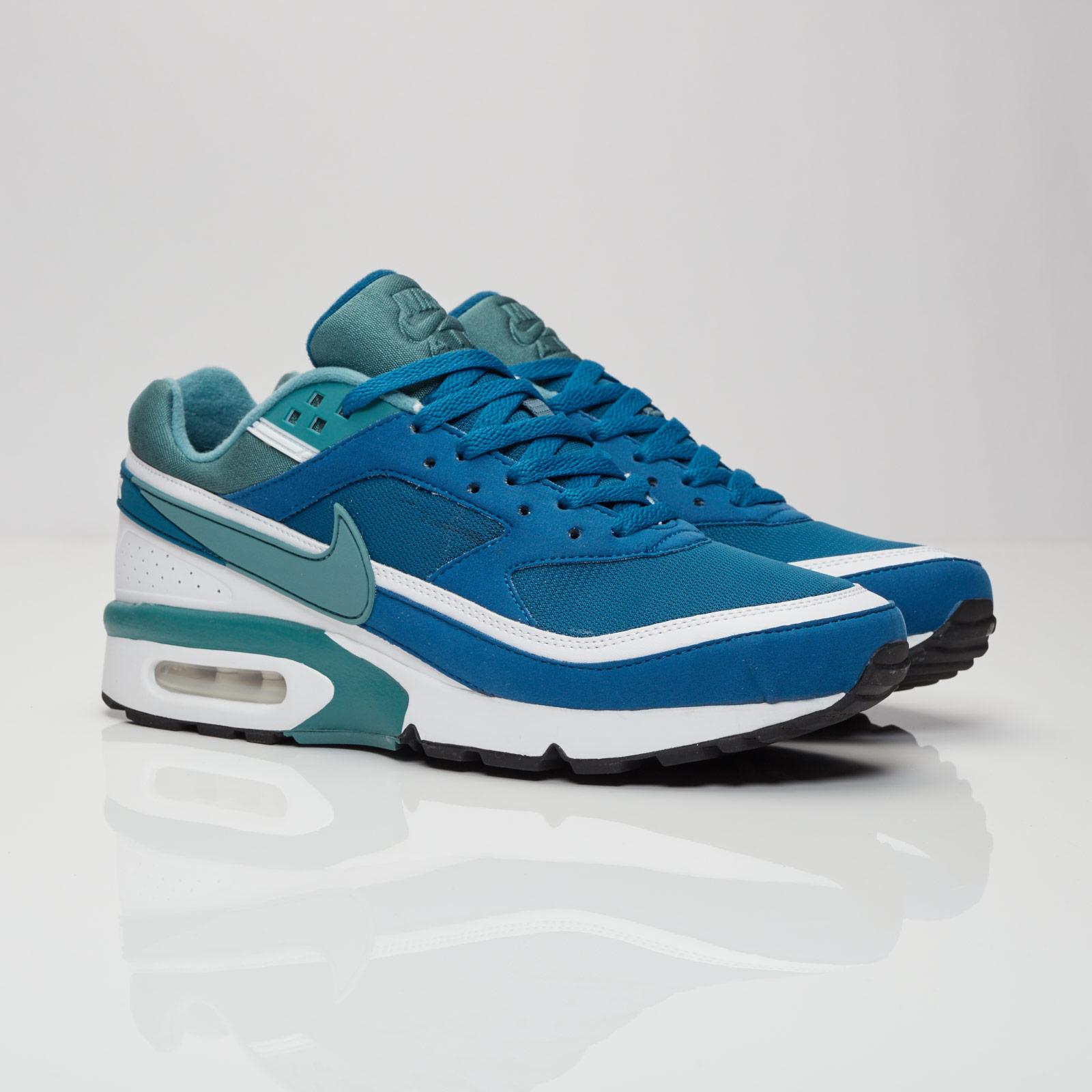 a2c7999036933 Nike Air Max BW OG - 819522-401 - Sneakersnstuff | sneakers ...