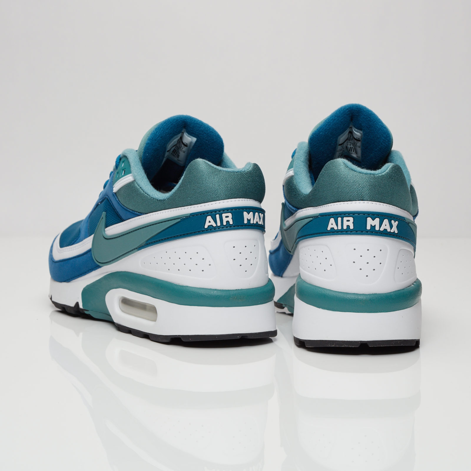 Nike Air Max BW OG Marina 819522 401 | Sneakers online