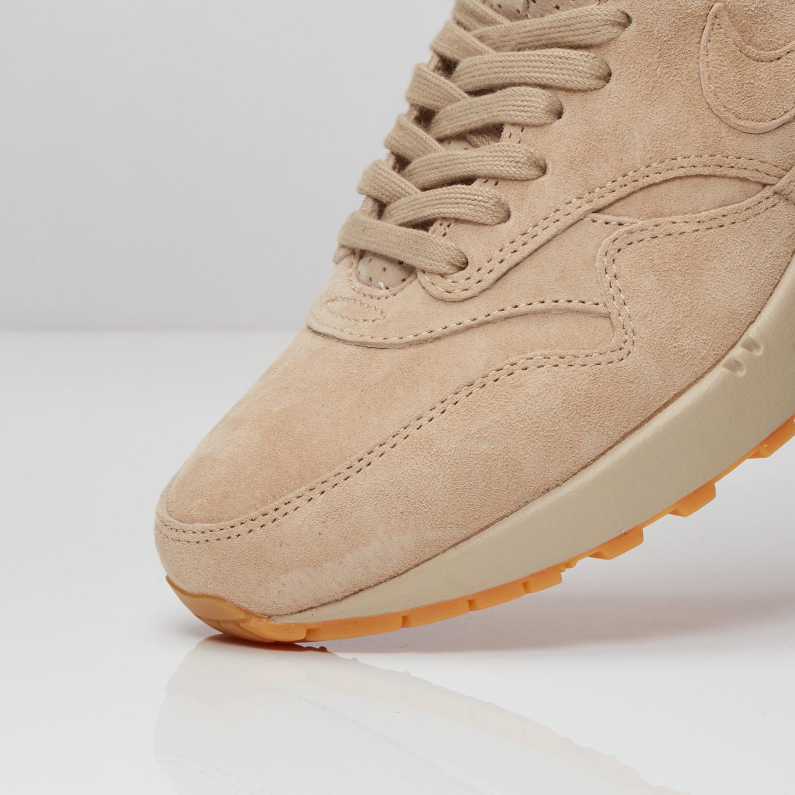 517b4fb5fc Nike Wmns Air Max 1 Pinnacle - 839608-200 - Sneakersnstuff ...