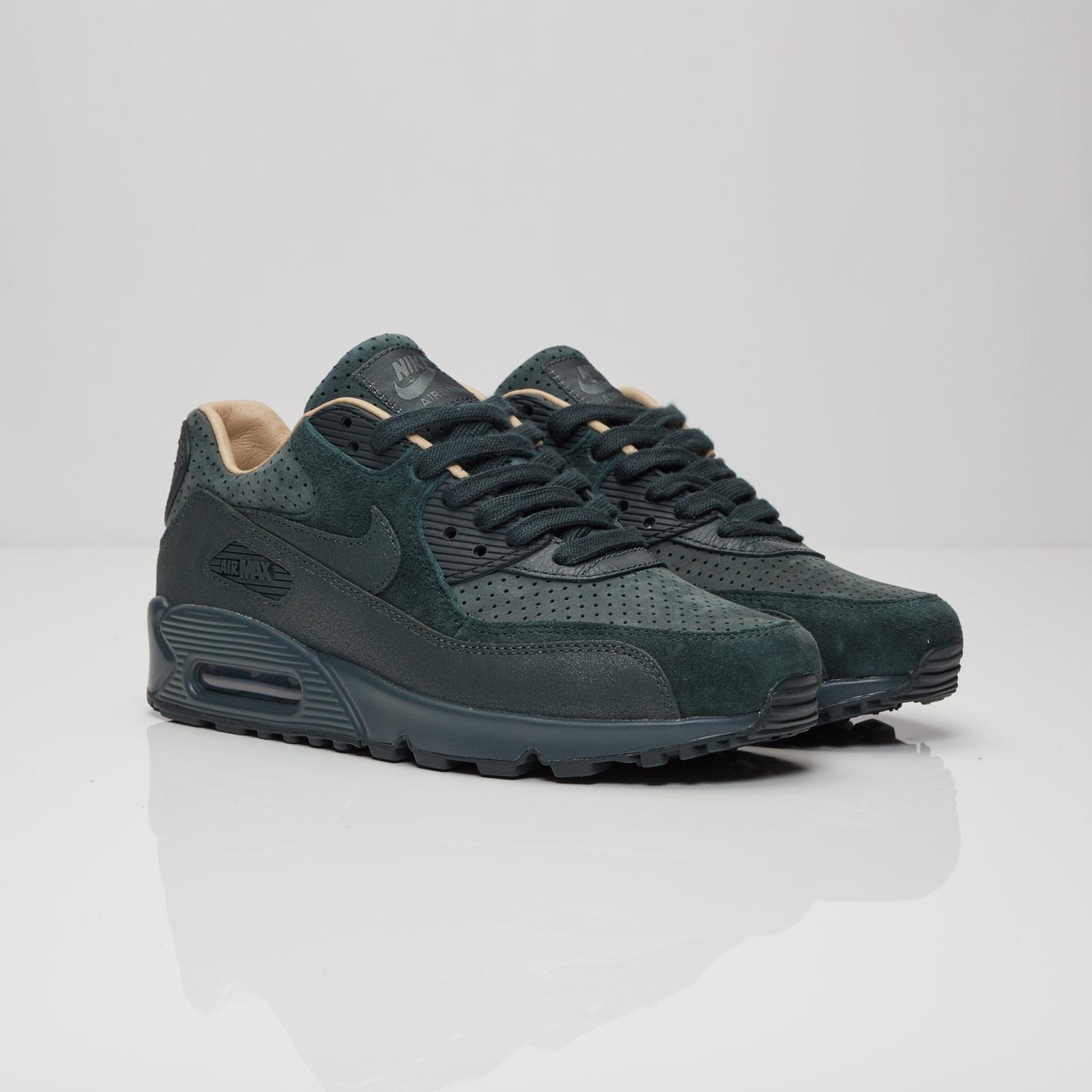 Nike Wmns Air Max 90 Pinnacle 839612 301 Sneakersnstuff