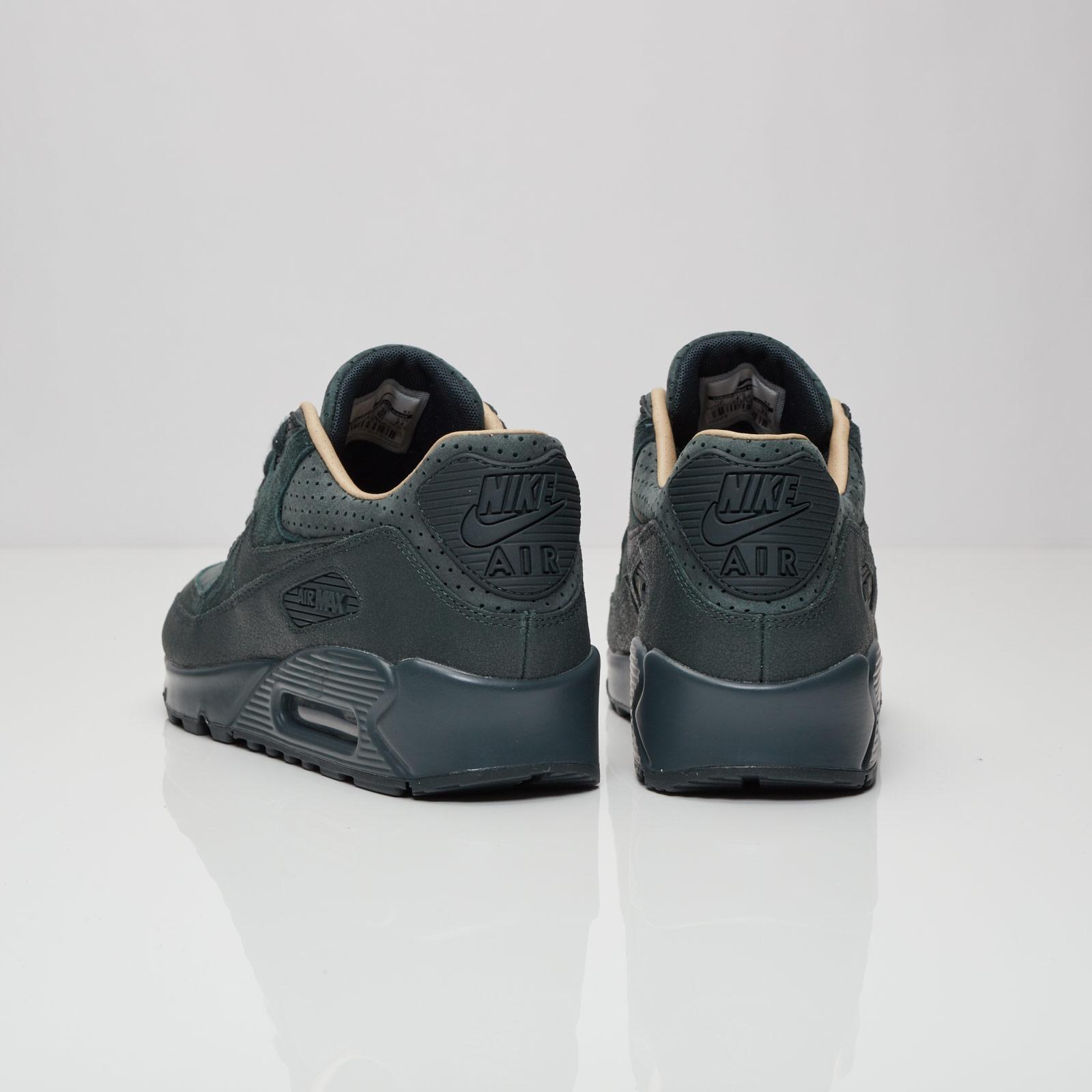 Nike Wmns Air Max 90 Pinnacle - 839612-301 - Sneakersnstuff ... 97cdd6fa63e