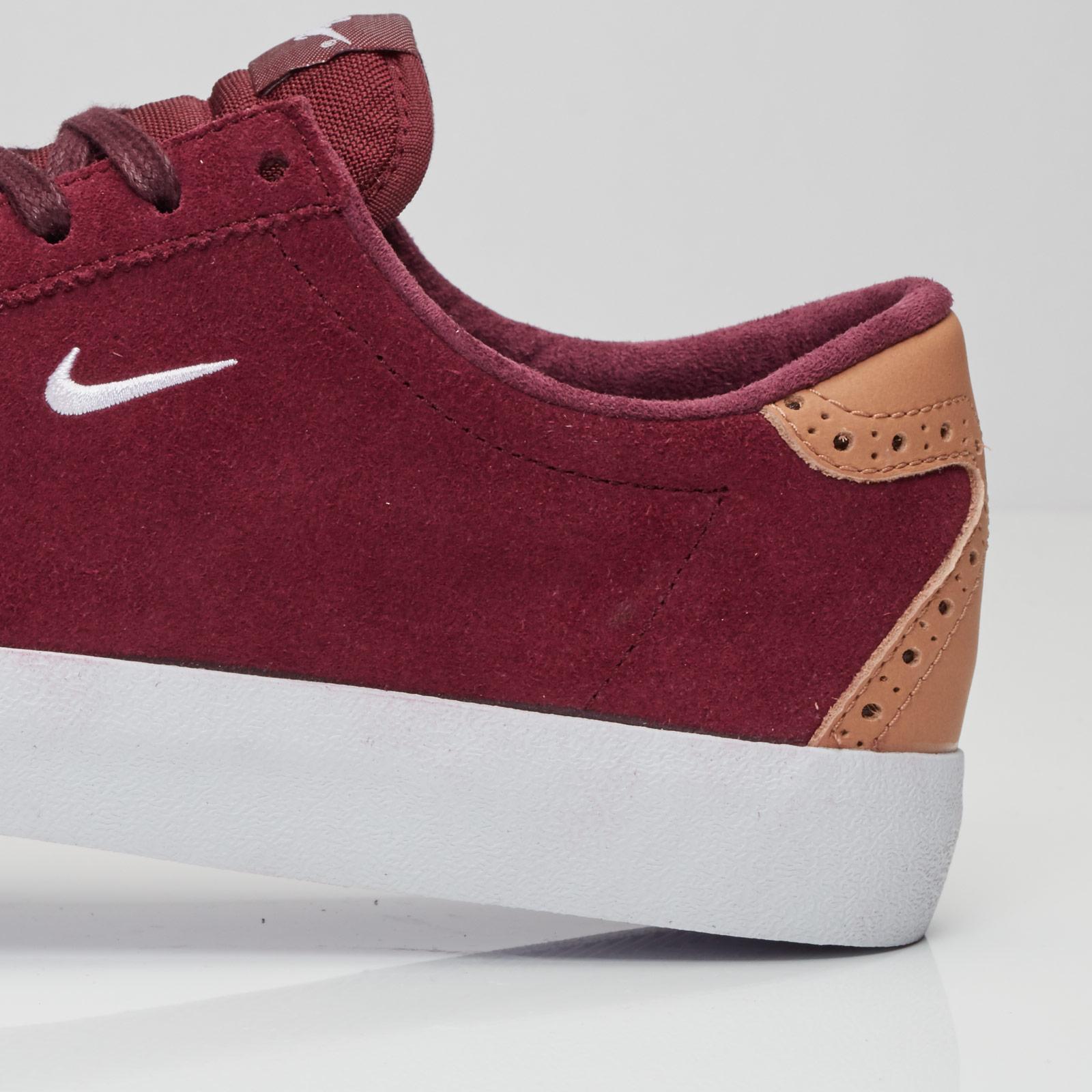 Nike Match Classic Suede - 844611-601 - Sneakersnstuff  95954ee3e42c