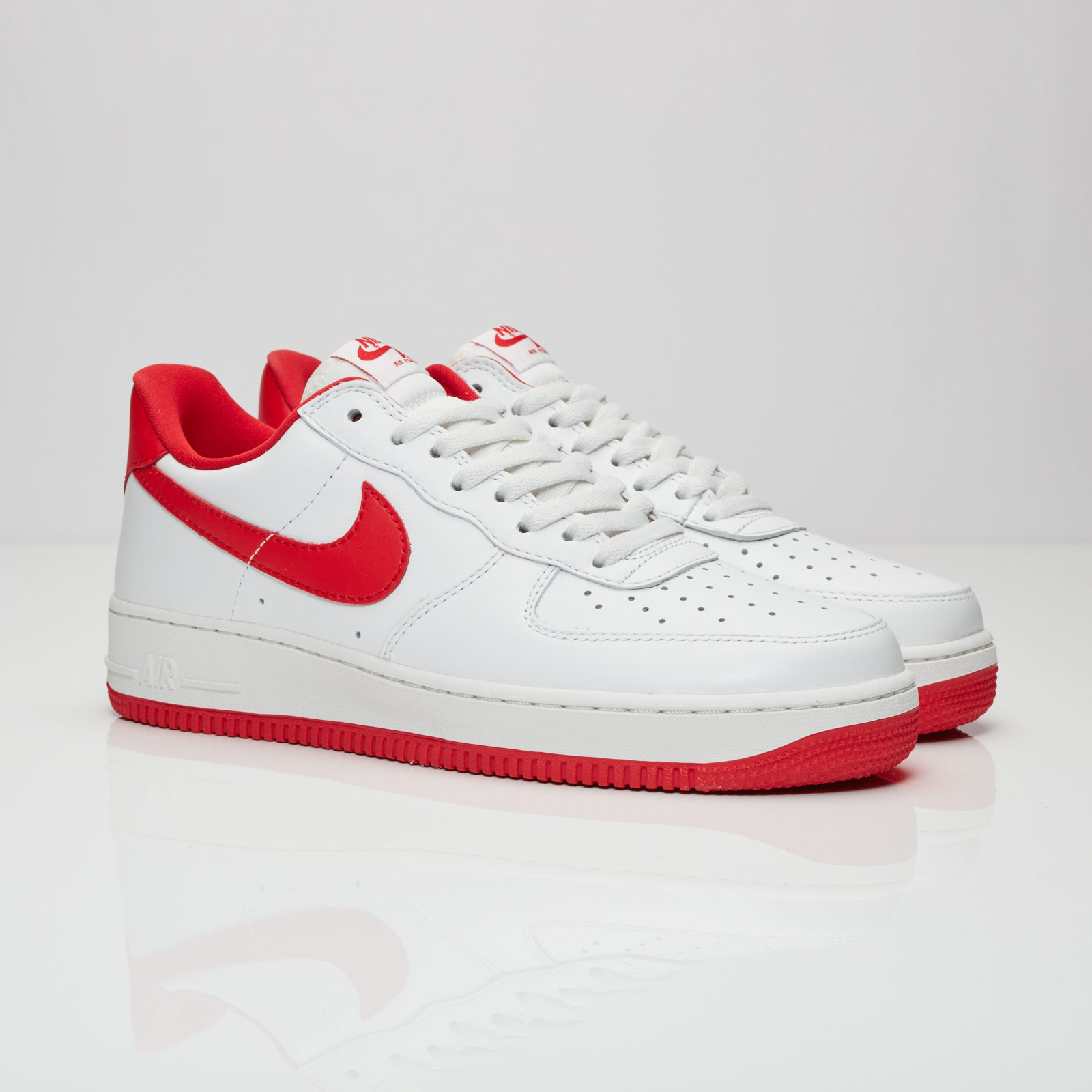 004c6a9d Nike Air Force 1 Low Retro - 845053-100 - Sneakersnstuff | sneakers ...