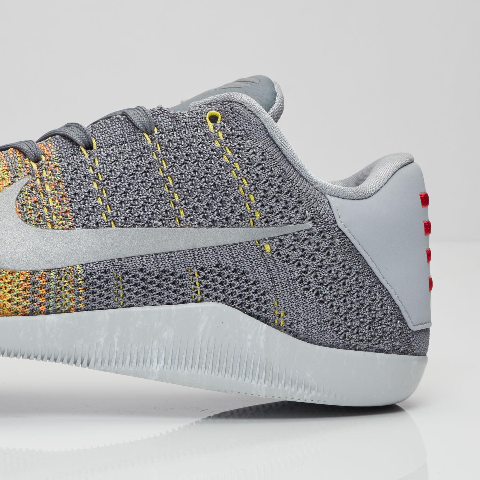 Nike Kobe XI Elite Low - 822675-037 - Sneakersnstuff  fe7ac026b
