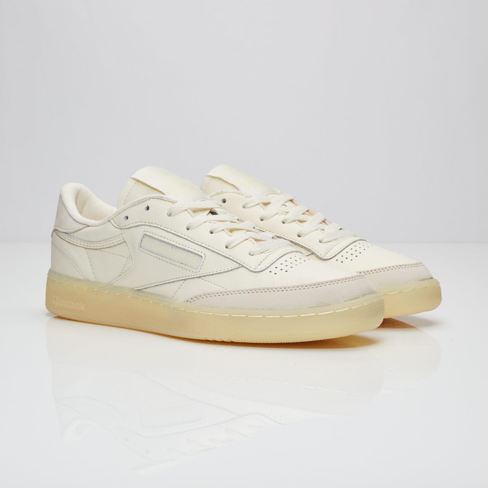 cb2f309001c Reebok Club C 85 BS - Ar1423 - Sneakersnstuff