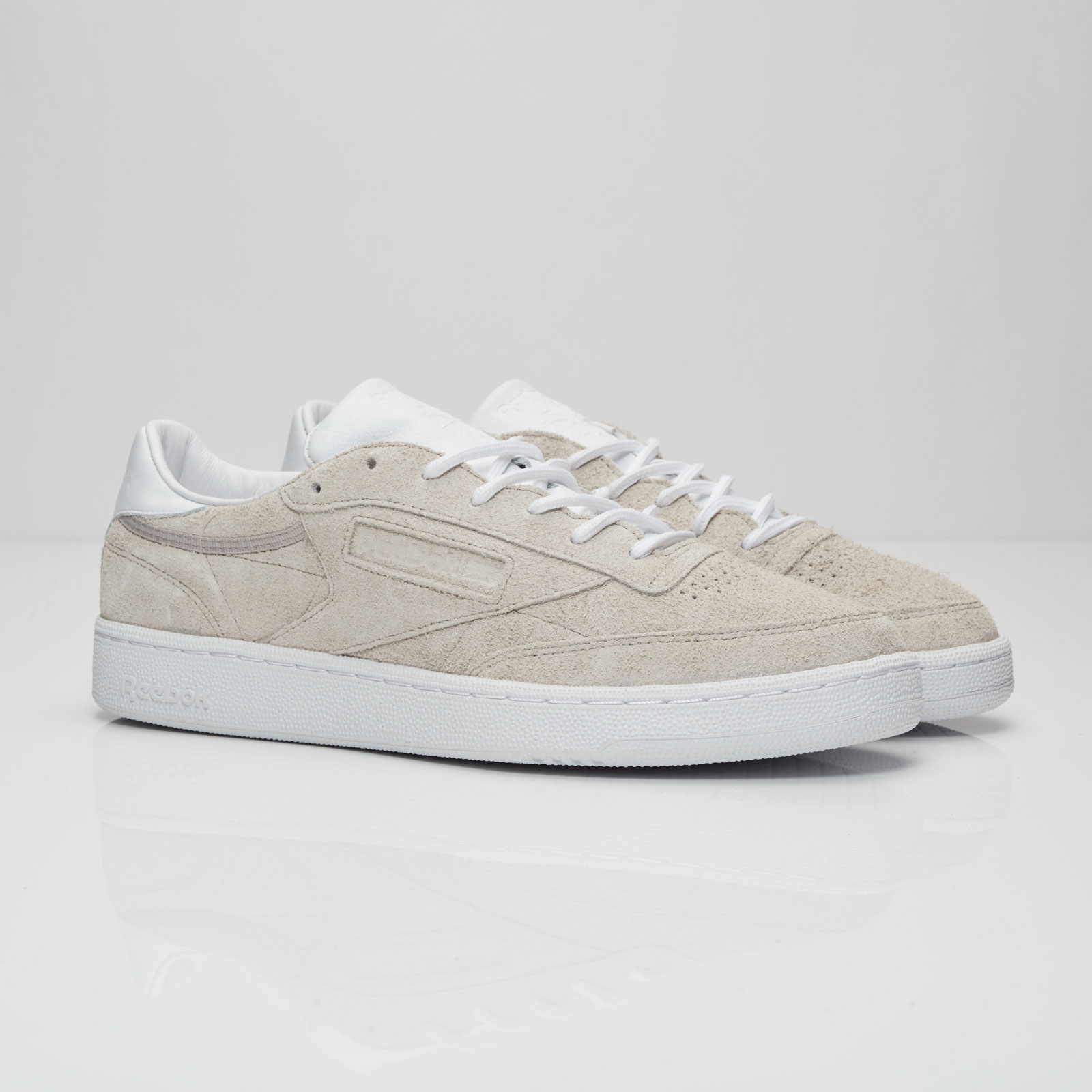 5f120a94159 Reebok Club C 85 AFF - Ar3759 - Sneakersnstuff
