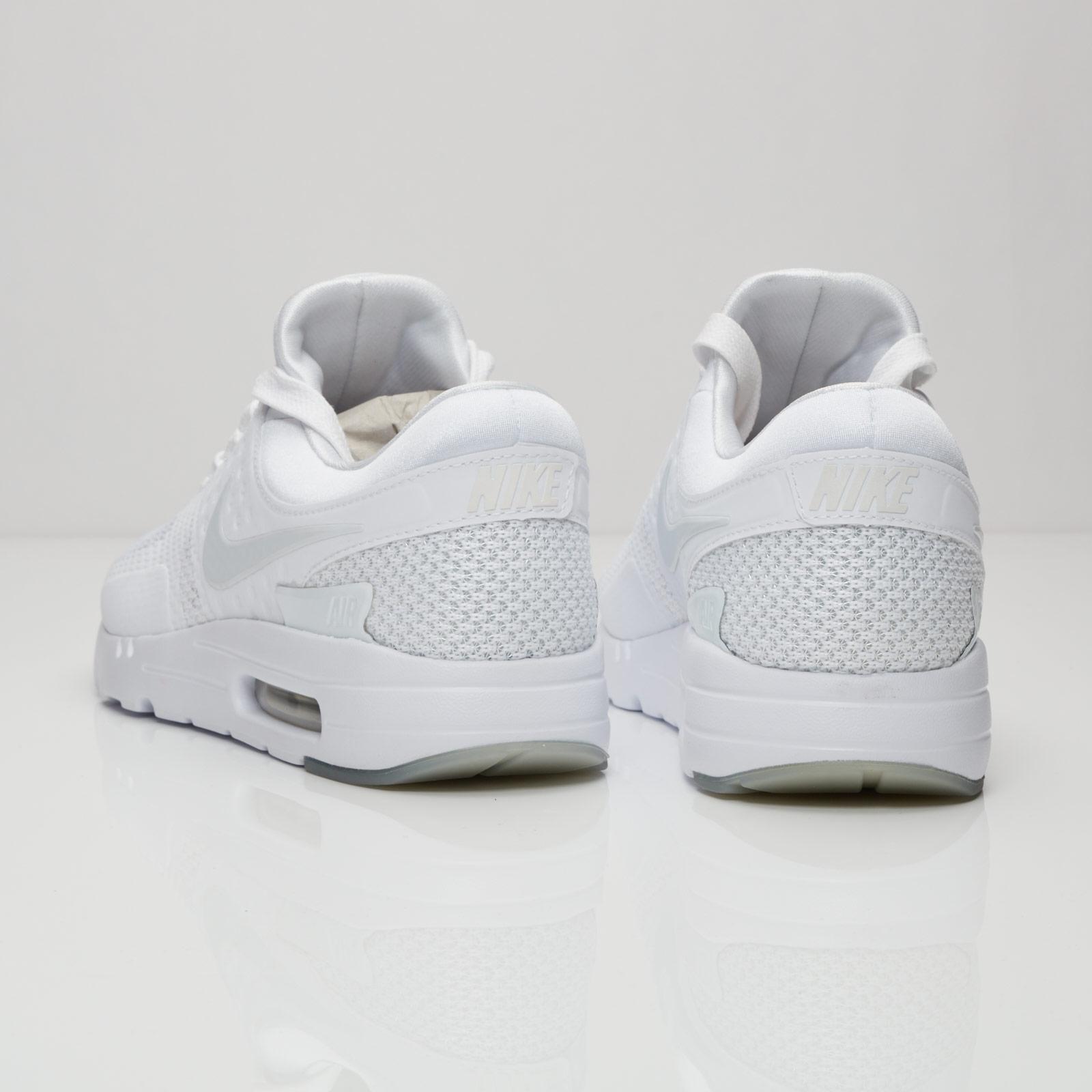 Nike Air Max Zero QS 789695 102 Sneakersnstuff