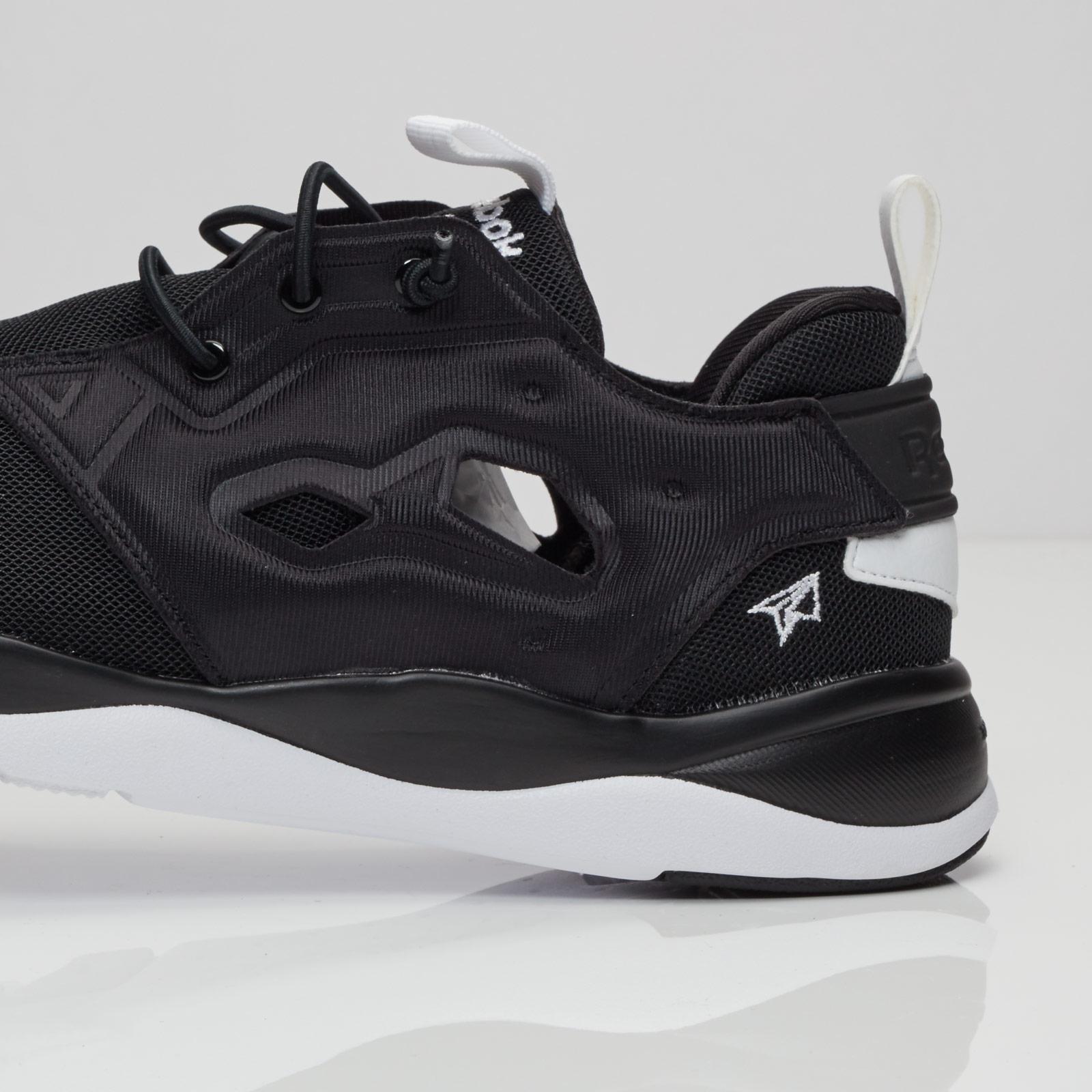 save off 131f2 bf290 Reebok Furylite AFF TXT Stay Real - Bd1092 - Sneakersnstuff   sneakers    streetwear online since 1999