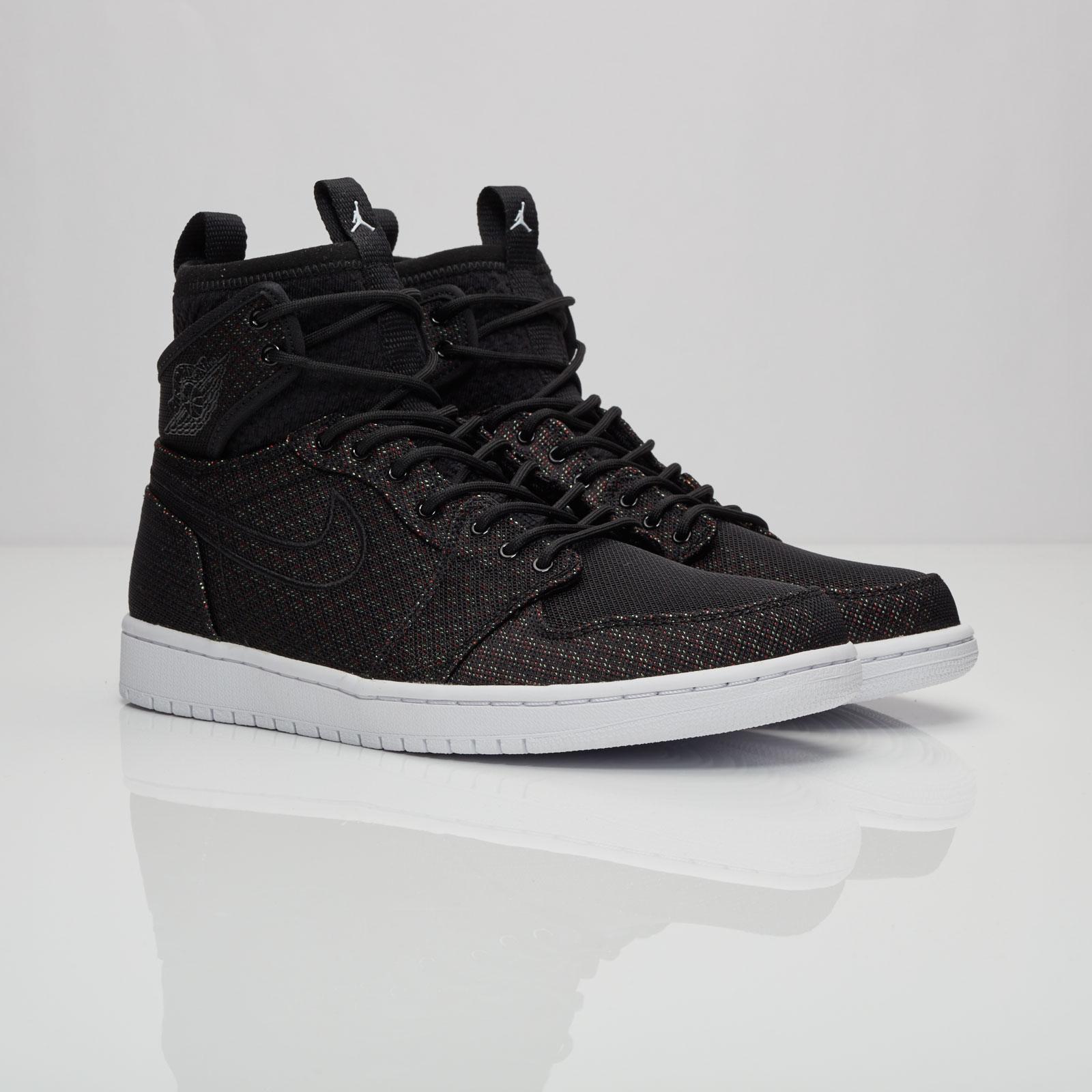 premium selection 2d4d1 c0cca Jordan Brand Air Jordan 1 Retro Ultra High