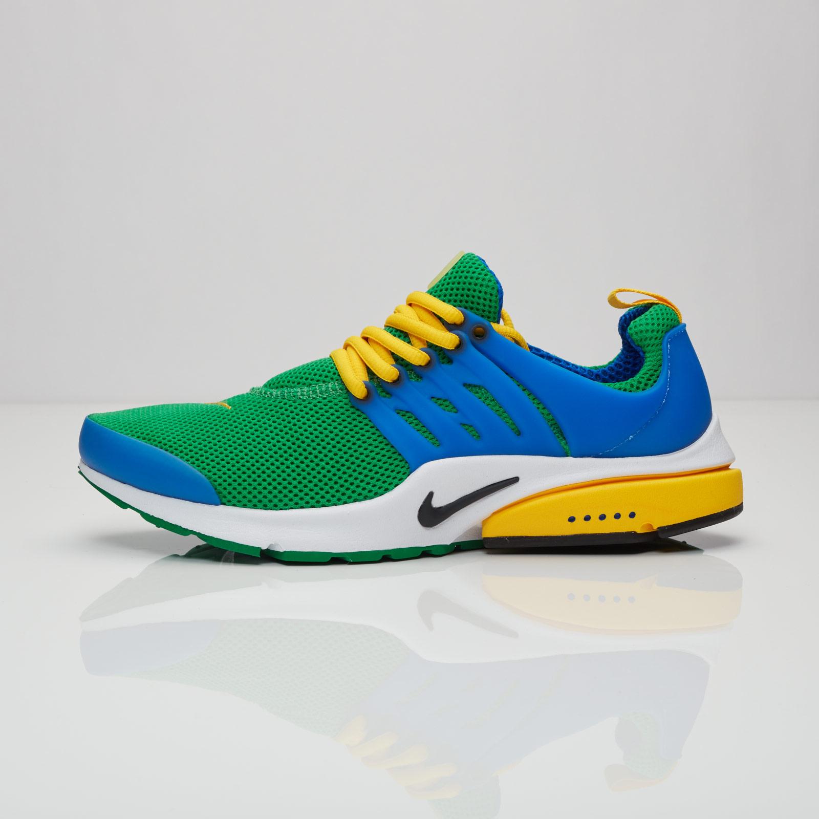 79e56a8861a1 Nike Air Presto Essential - 848187-300 - Sneakersnstuff