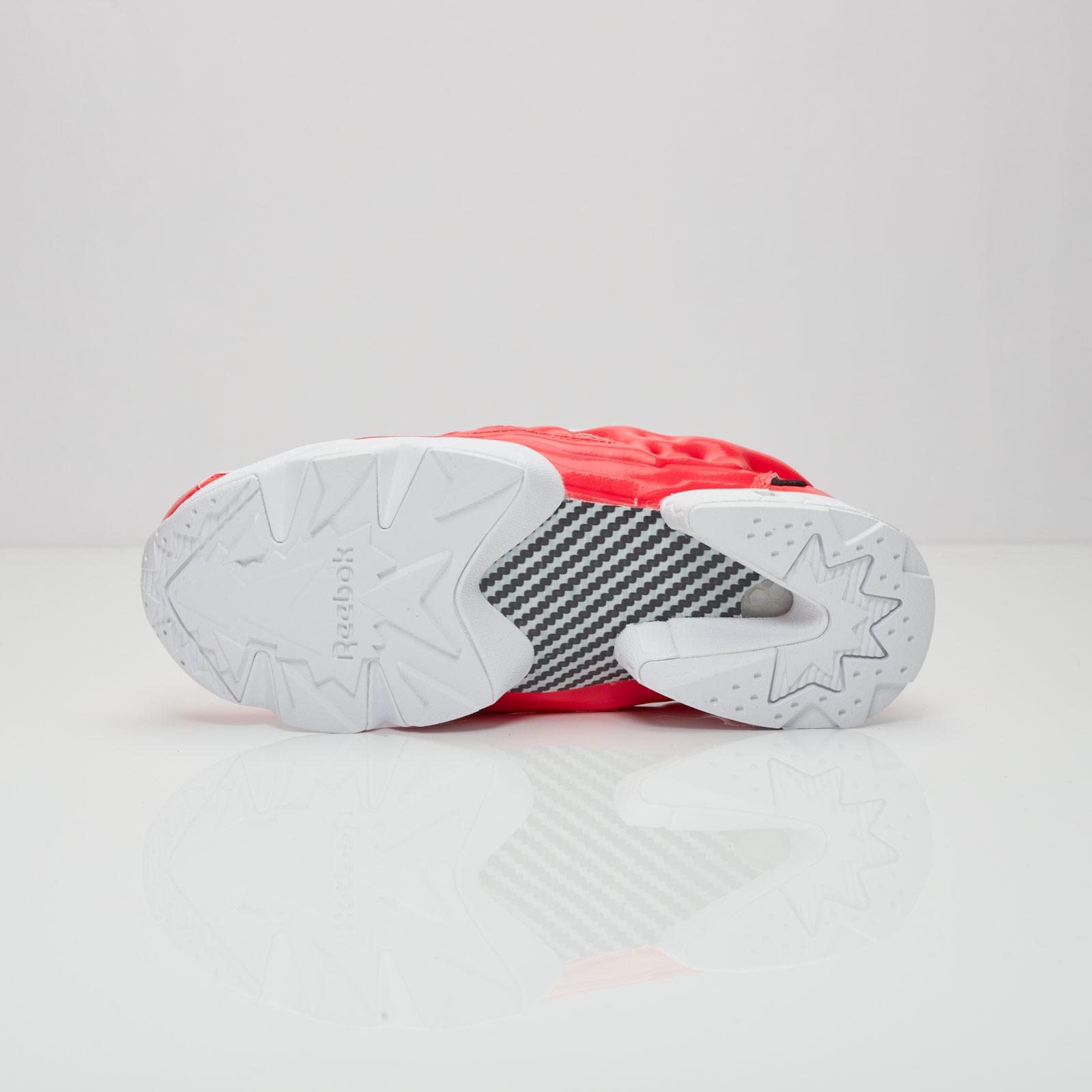 13ee97e8a12 Reebok Instapump Fury OB - Ar1607 - Sneakersnstuff