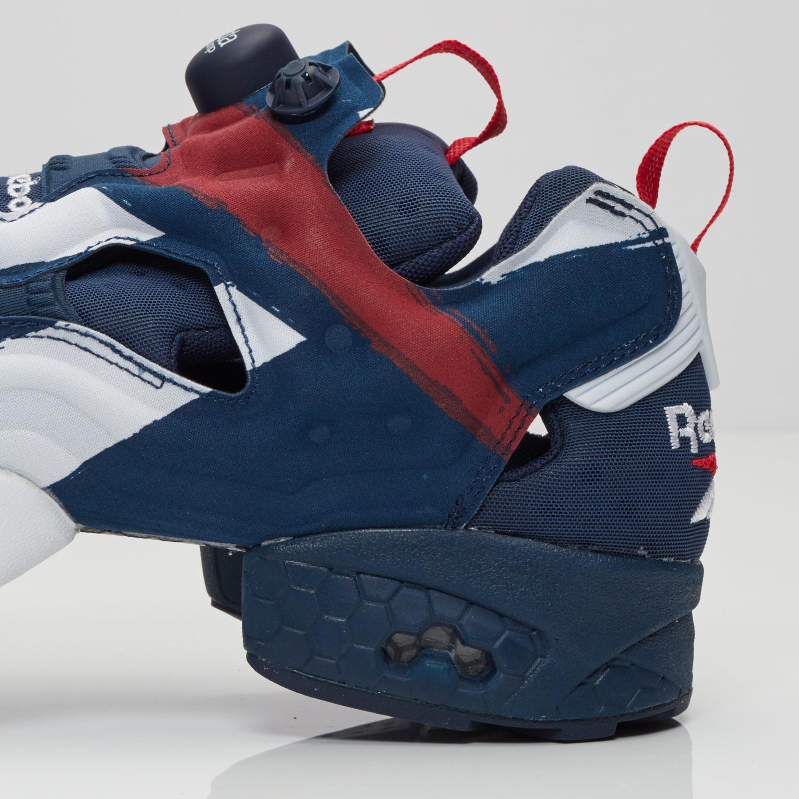 Reebok Instapump Fury OB - Ar3197 - Sneakersnstuff  13b67f386