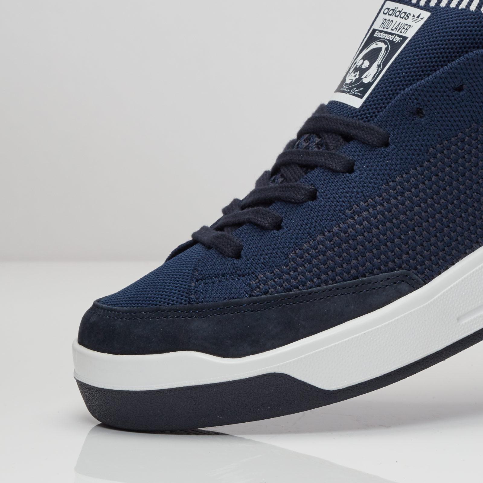 4fab15acf54def adidas Rod Laver Super Primeknit - S80513 - Sneakersnstuff ...
