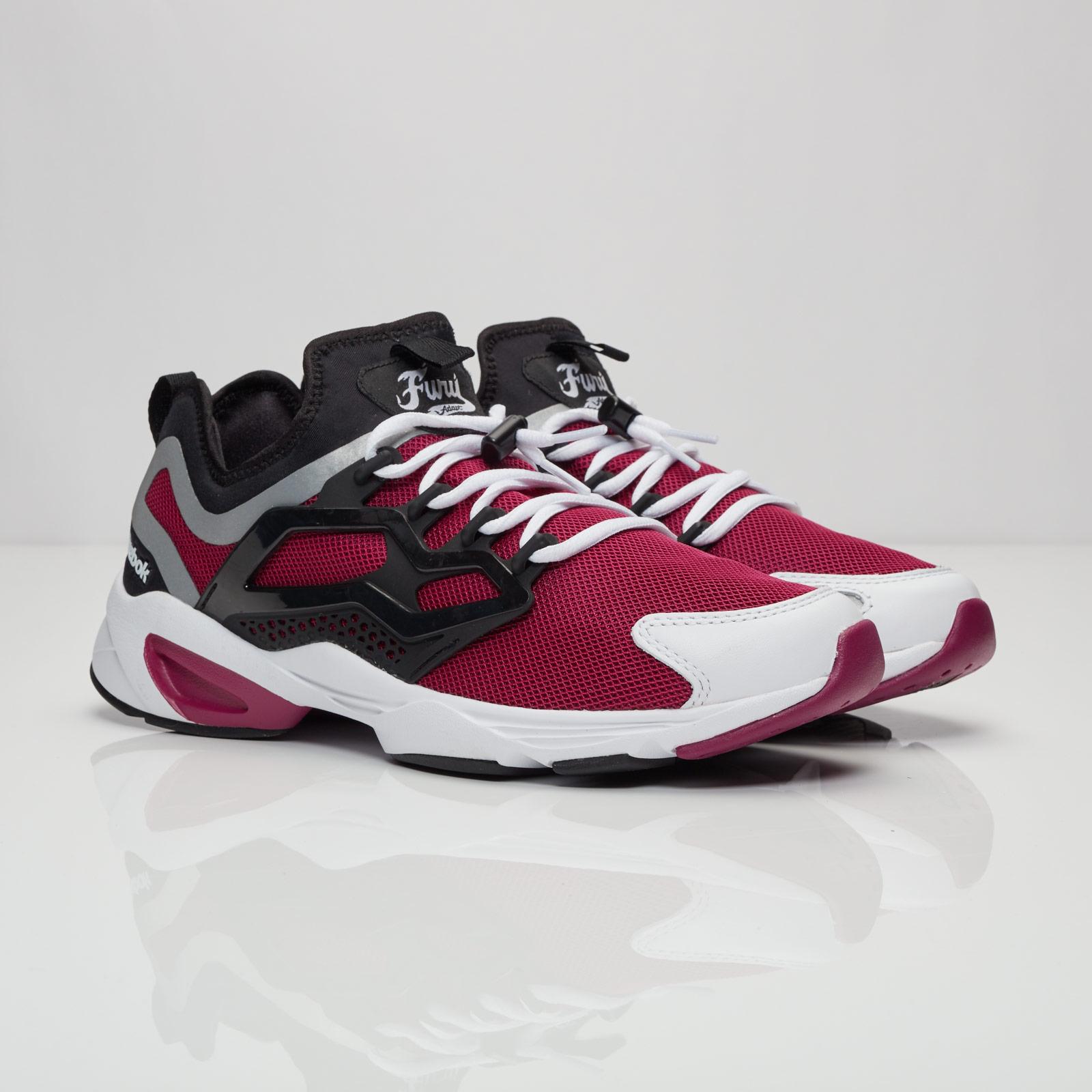 Reebok Fury Adapt - Ar2624 - Sneakersnstuff  db3759b54