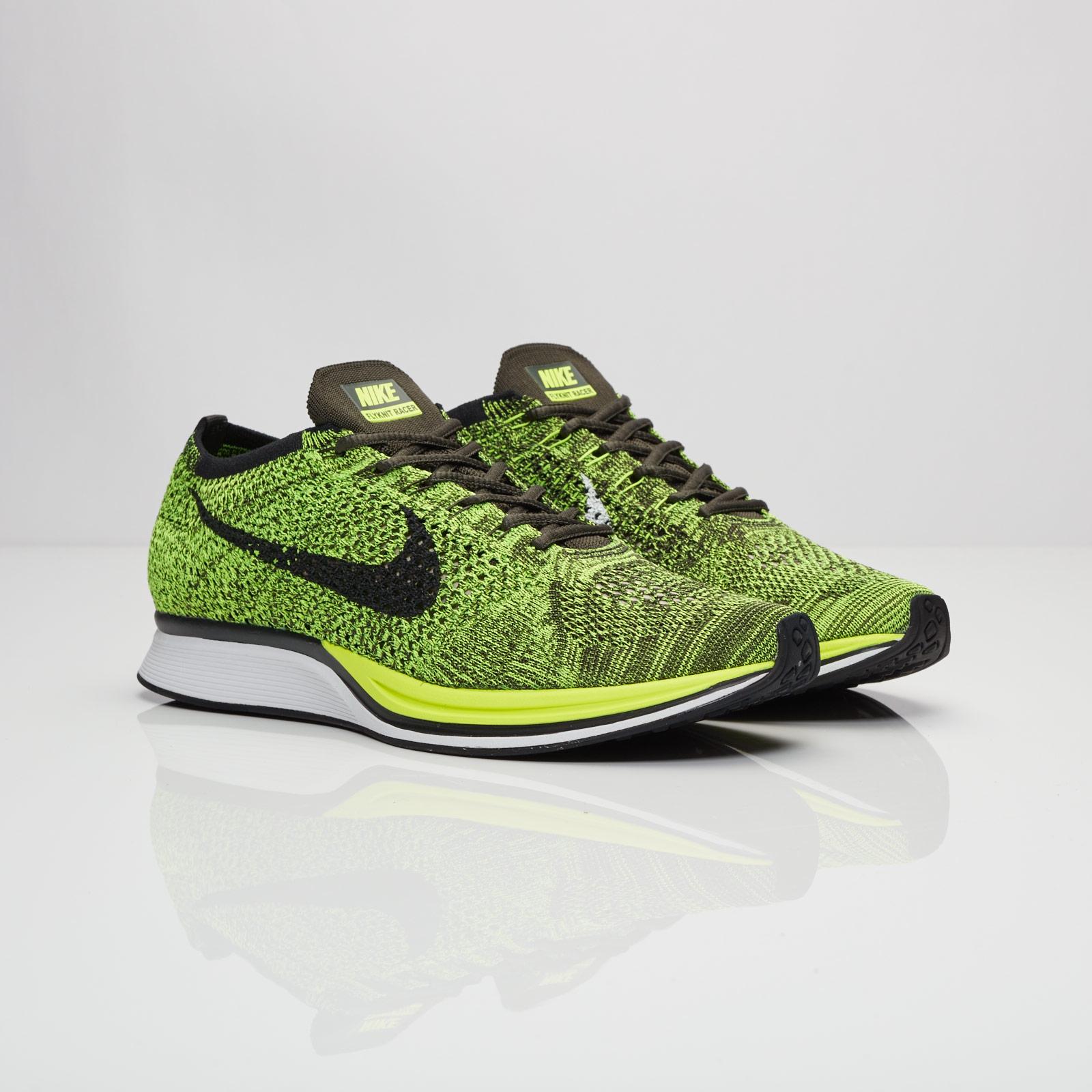 9d12e17dfbd1 Nike Flyknit Racer - 526628-731 - Sneakersnstuff