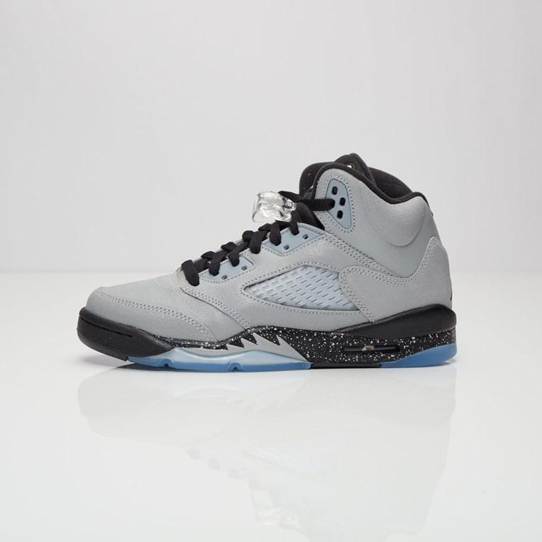 b344863abbe Jordan Brand Air Jordan 5 Retro (GS) - 440892-008 - Sneakersnstuff ...