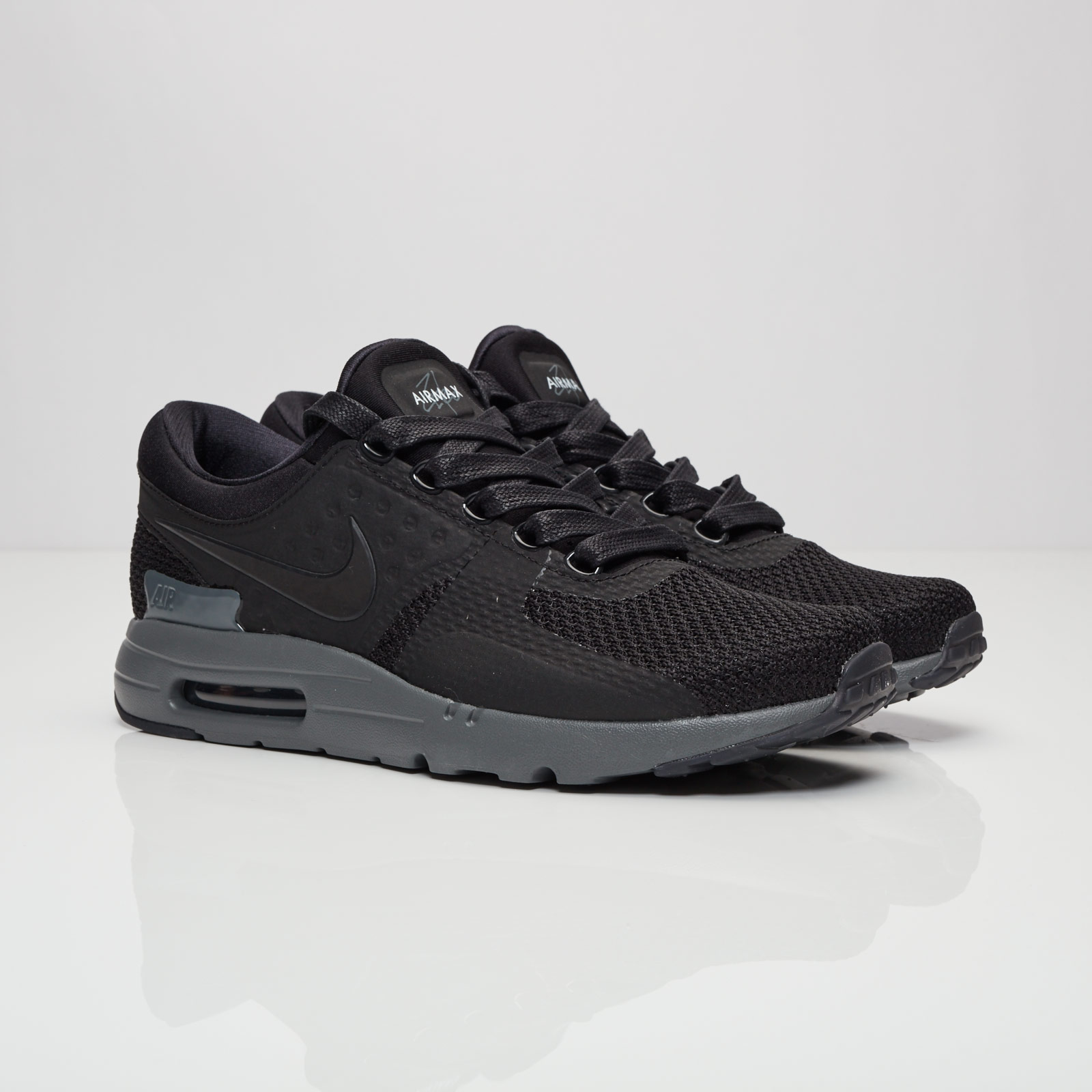 sale retailer a20cf 4dbaa Nike Air Max Zero QS - 789695-001 - Sneakersnstuff ...
