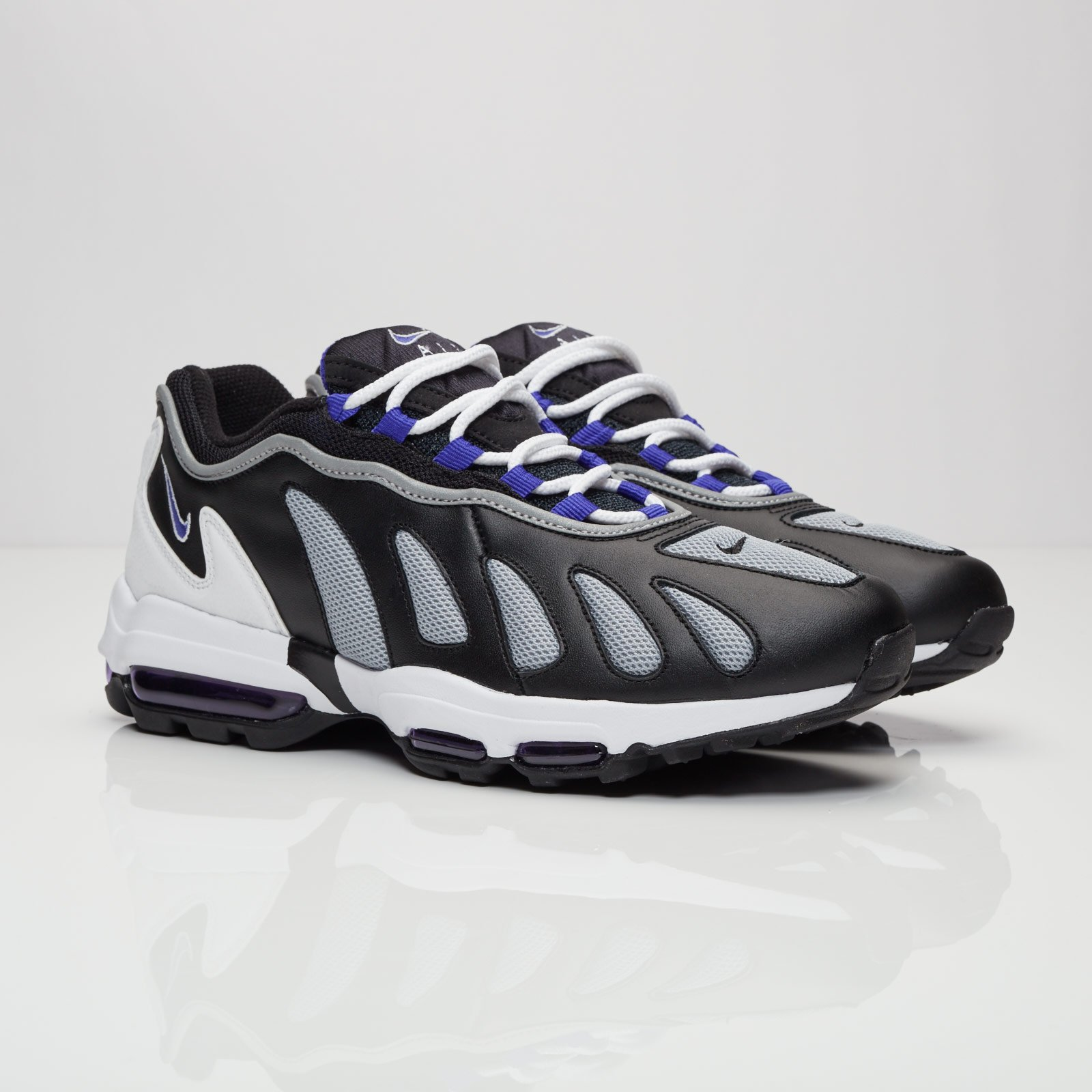 86dd9a1239 Nike Air Max 96 XX - 870165-001 - Sneakersnstuff | sneakers ...