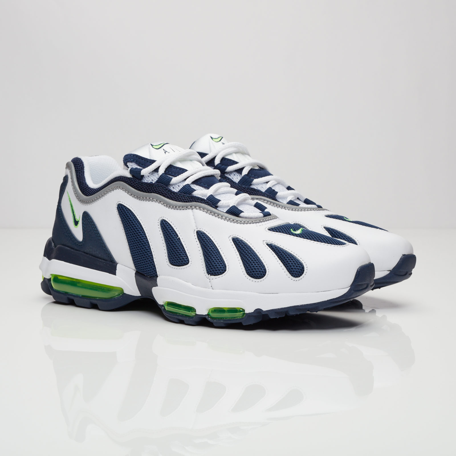 66ff2c1f3e Nike Air Max 96 XX - 870165-100 - Sneakersnstuff | sneakers ...