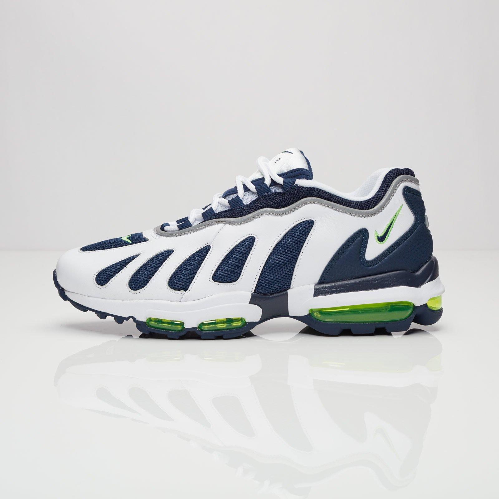 ed0ad88e4df0 Nike Air Max 96 XX - 870165-100 - Sneakersnstuff