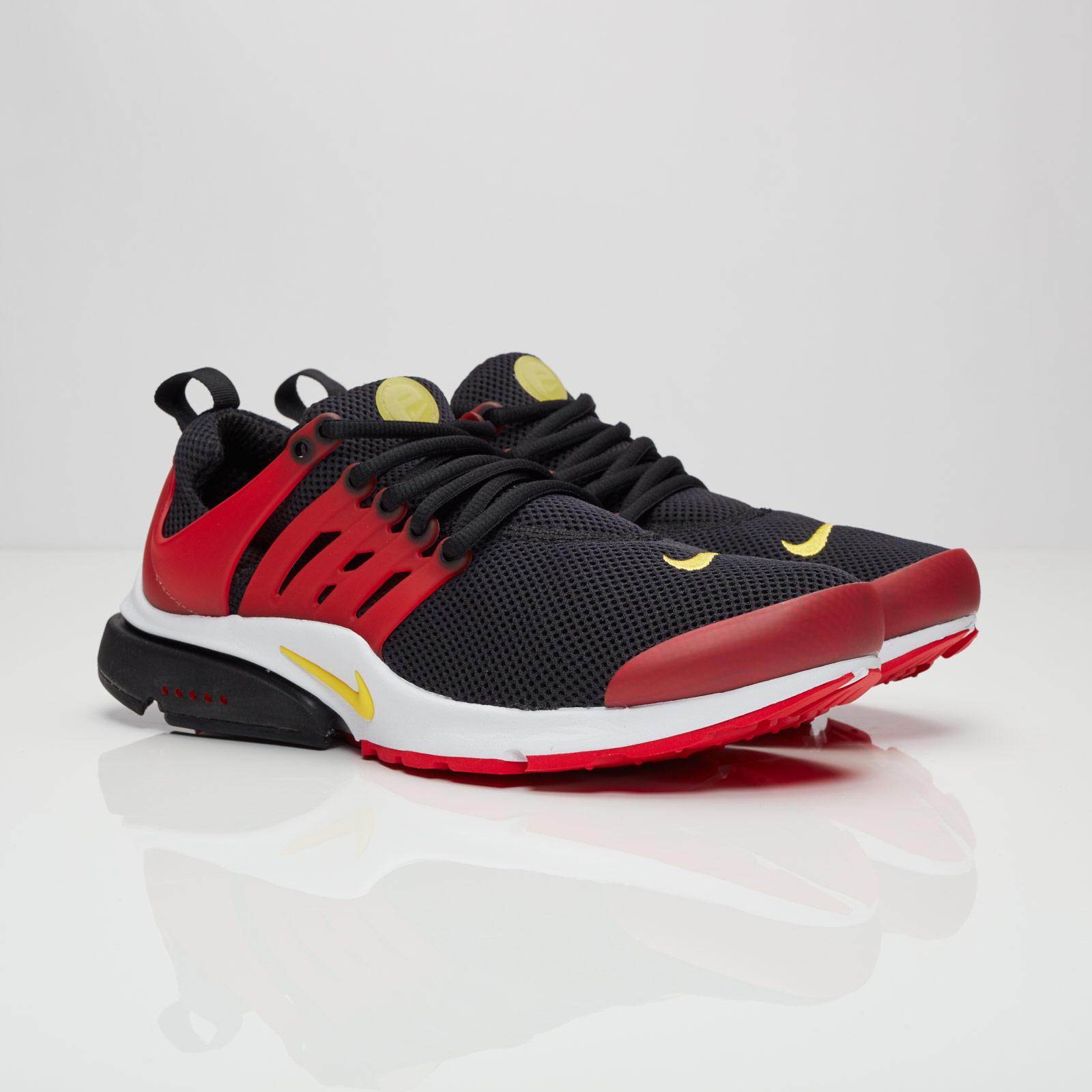 af4dfd7826cb Nike Air Presto Essential - 848187-006 - Sneakersnstuff