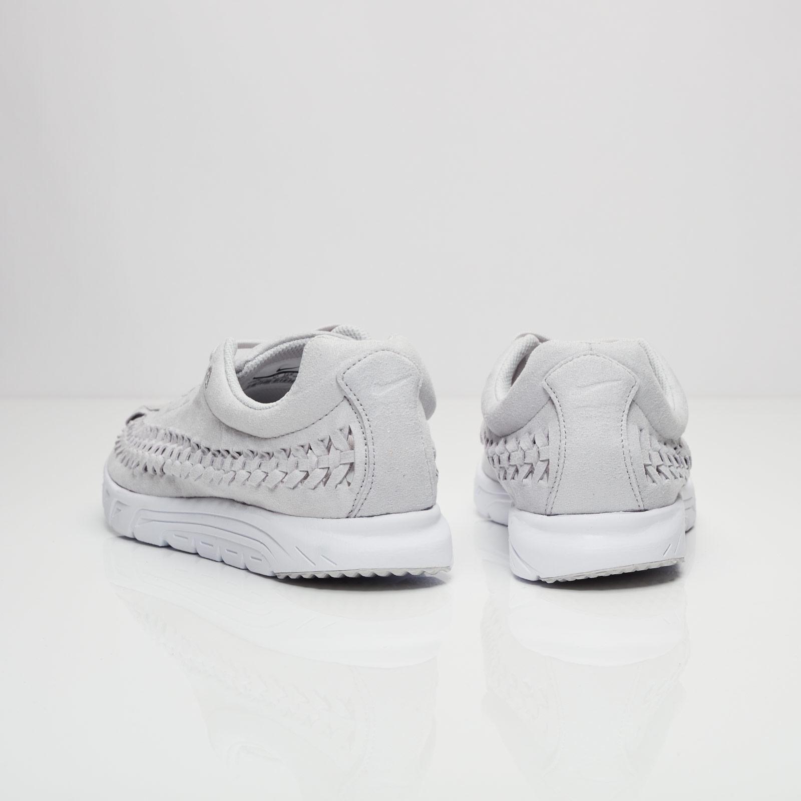 online store 75c4c 46aca Nike Mayfly Woven - 833132-005 - Sneakersnstuff   sneakers   streetwear  online since 1999