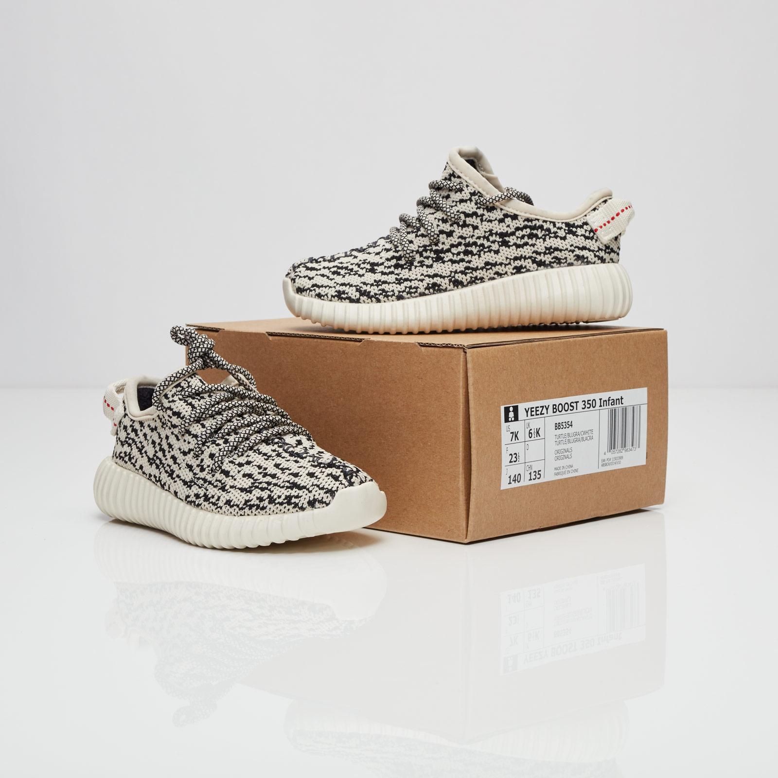 Adidas Yeezy Boost 350 Infants Bb5354 Sneakersnstuff Sneakers
