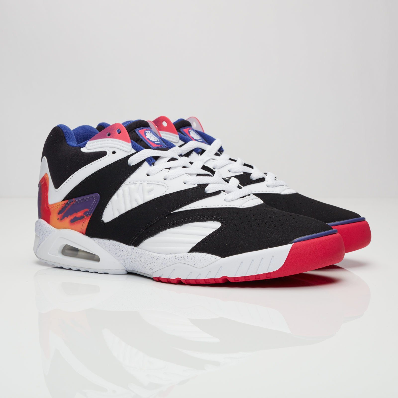 quality design 796fc 907ab Nike Air Tech Challenge IV