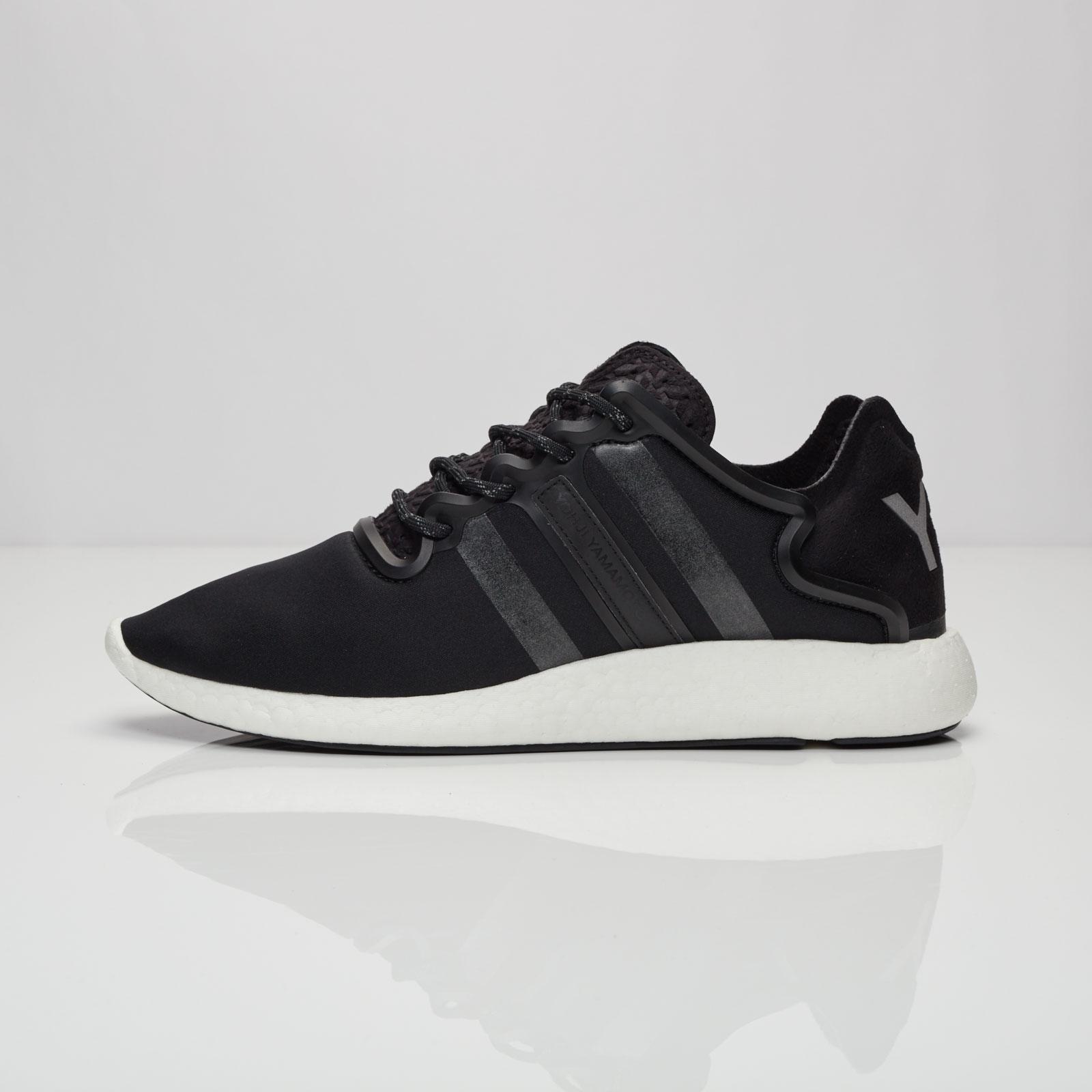 cd851c68ee030 adidas Y-3 Yohji Run - Bb4865 - Sneakersnstuff