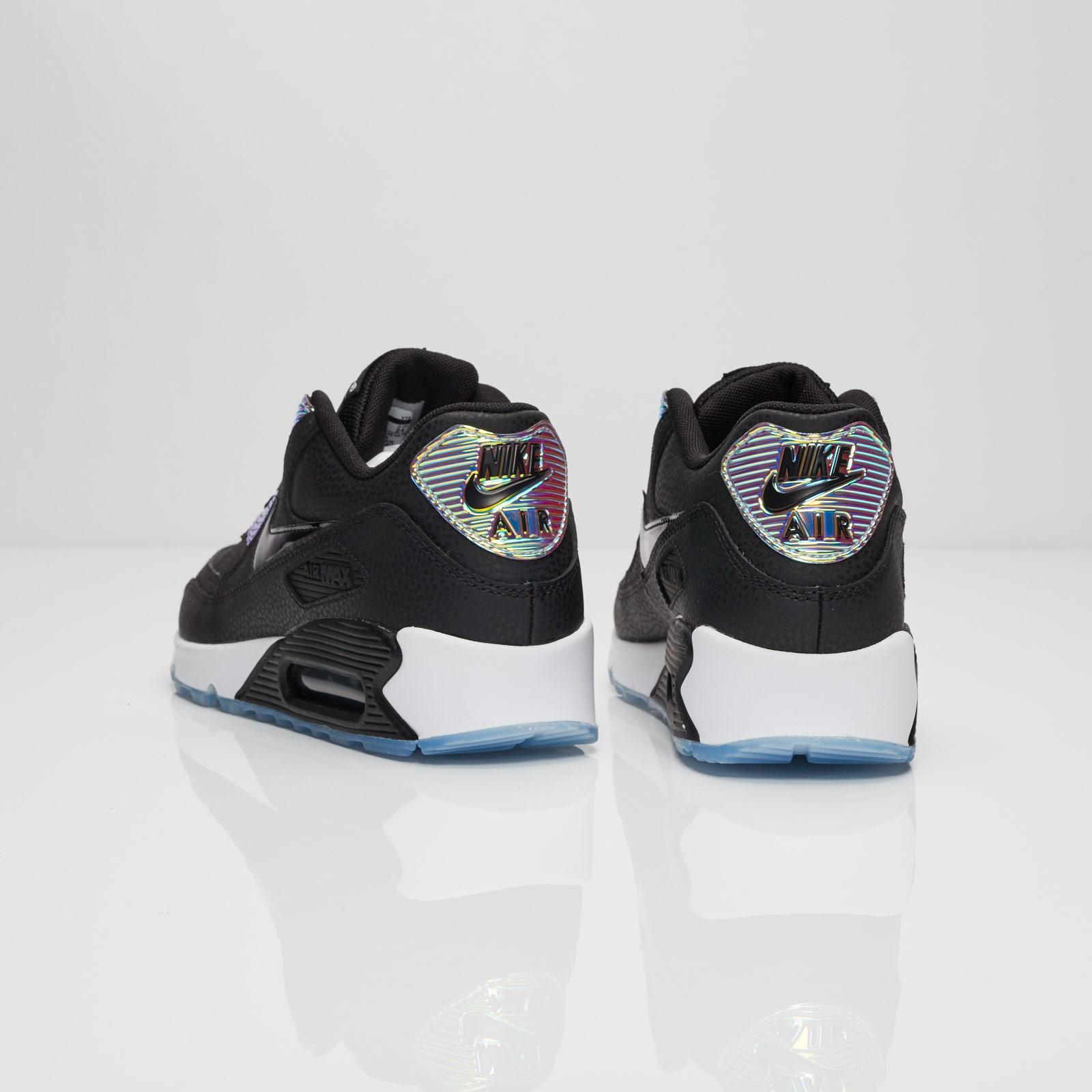 d800423e31a1 Nike Wmns Air Max 90 Premium - 443817-008 - Sneakersnstuff ...