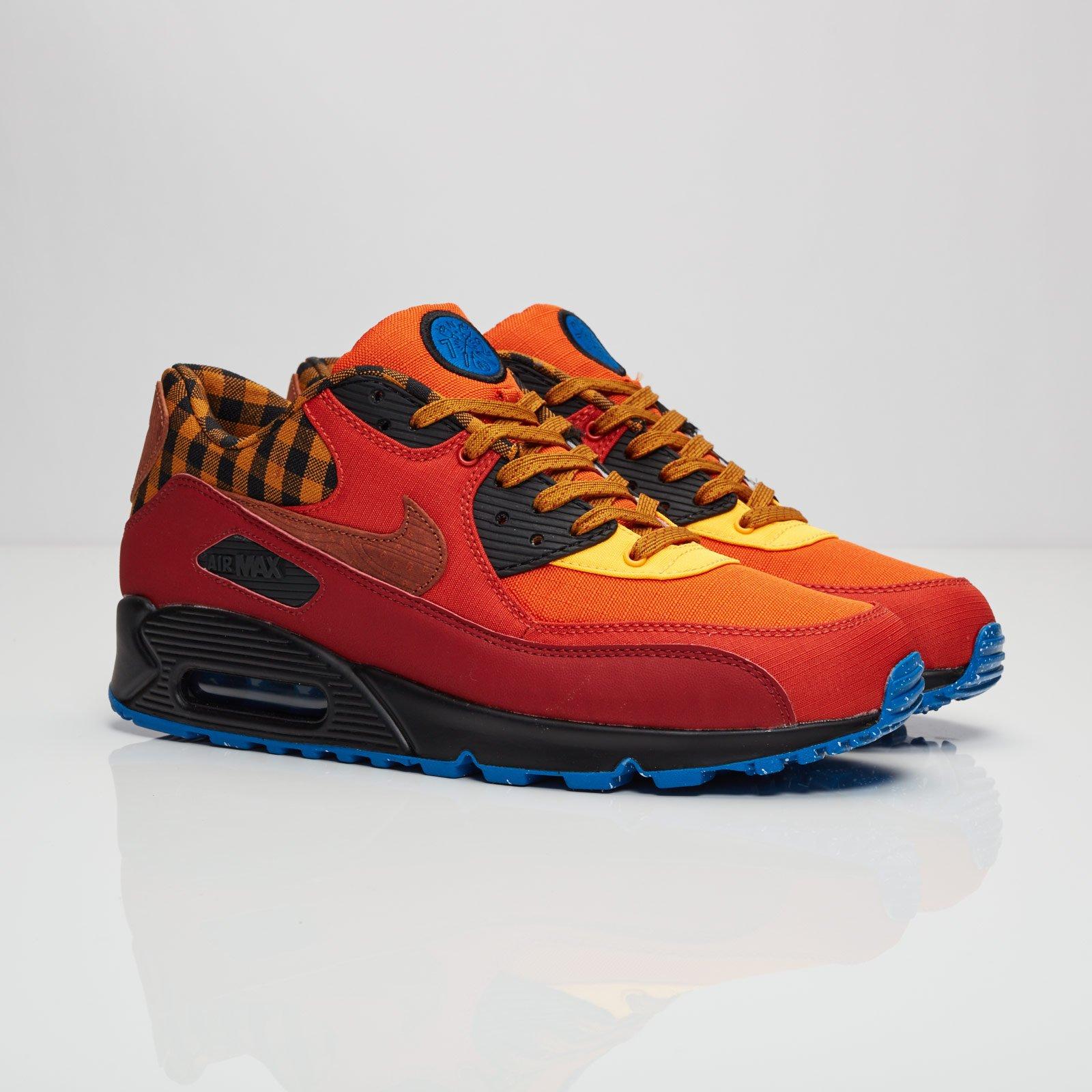 on sale 6a5ce c53a9 Nike Air Max 90 Premium