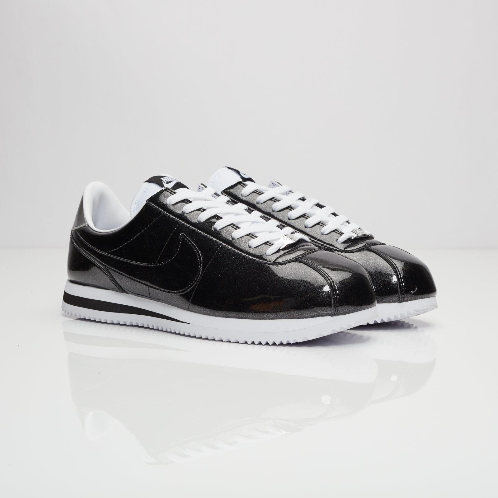 official photos 4c1c9 7d6c4 Nike Cortez Basic Premium QS