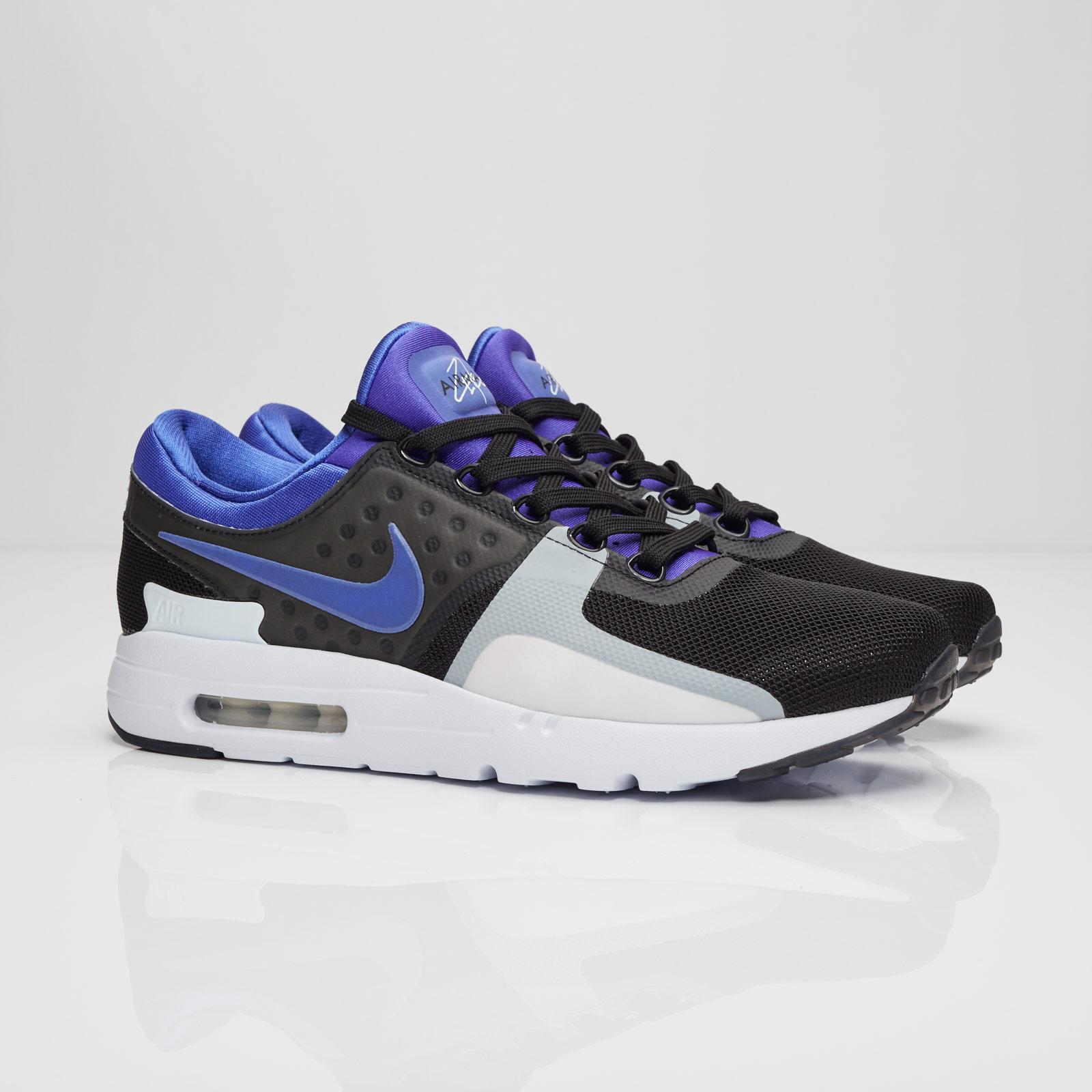 5fbe007d3e08 Nike Air Max Zero QS - 789695-004 - Sneakersnstuff