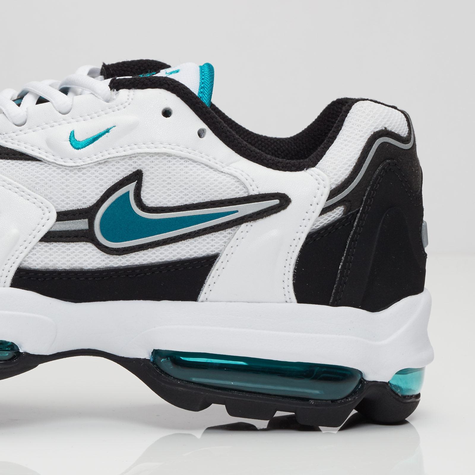 ... Nike Air Max 96 II XX
