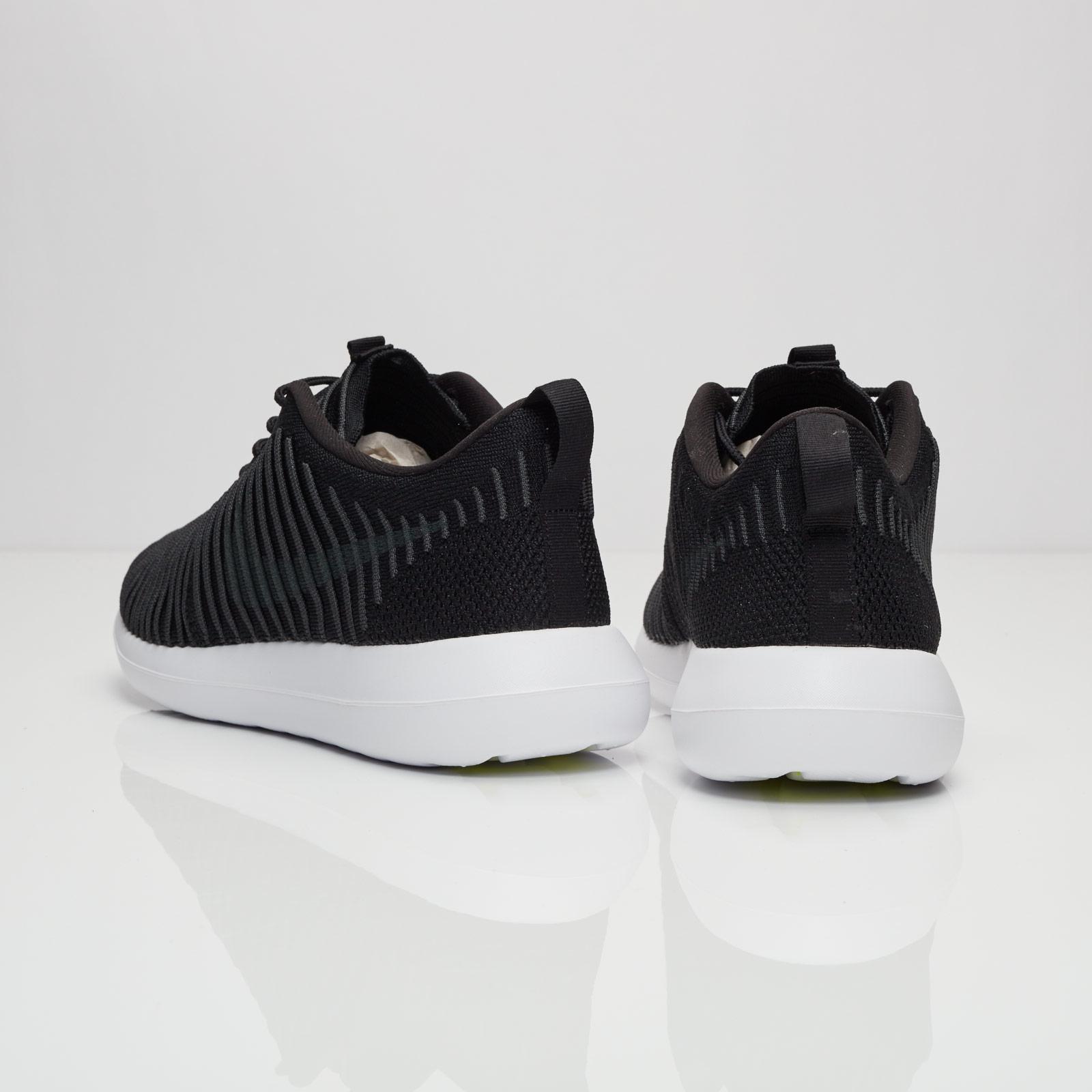 official photos 47020 ee3e9 Nike Roshe Two Flyknit - 844833-001 - Sneakersnstuff   sneakers    streetwear online since 1999