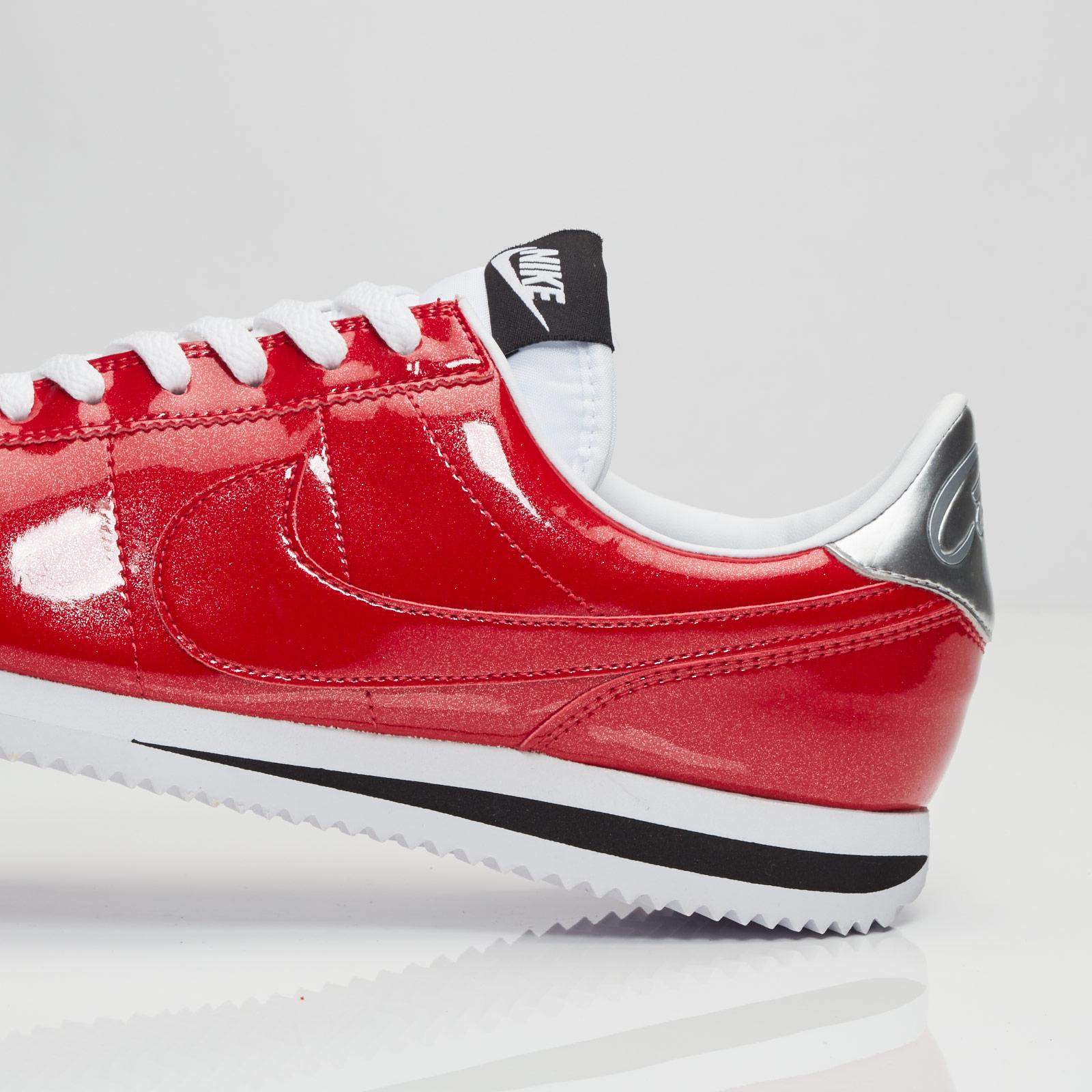 Nike Cortez Basic Premium QS - 819721-600 - Sneakersnstuff ... 3d1278582
