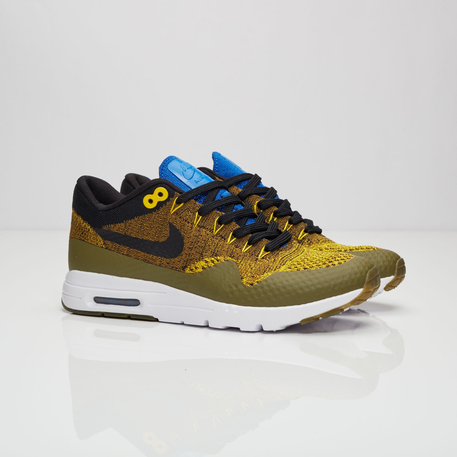 Nike W Air Max 1 Ultra Flyknit 843387 302 Sneakersnstuff