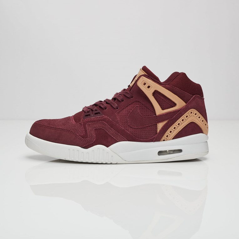 Nike Air Tech Challenge II - 3