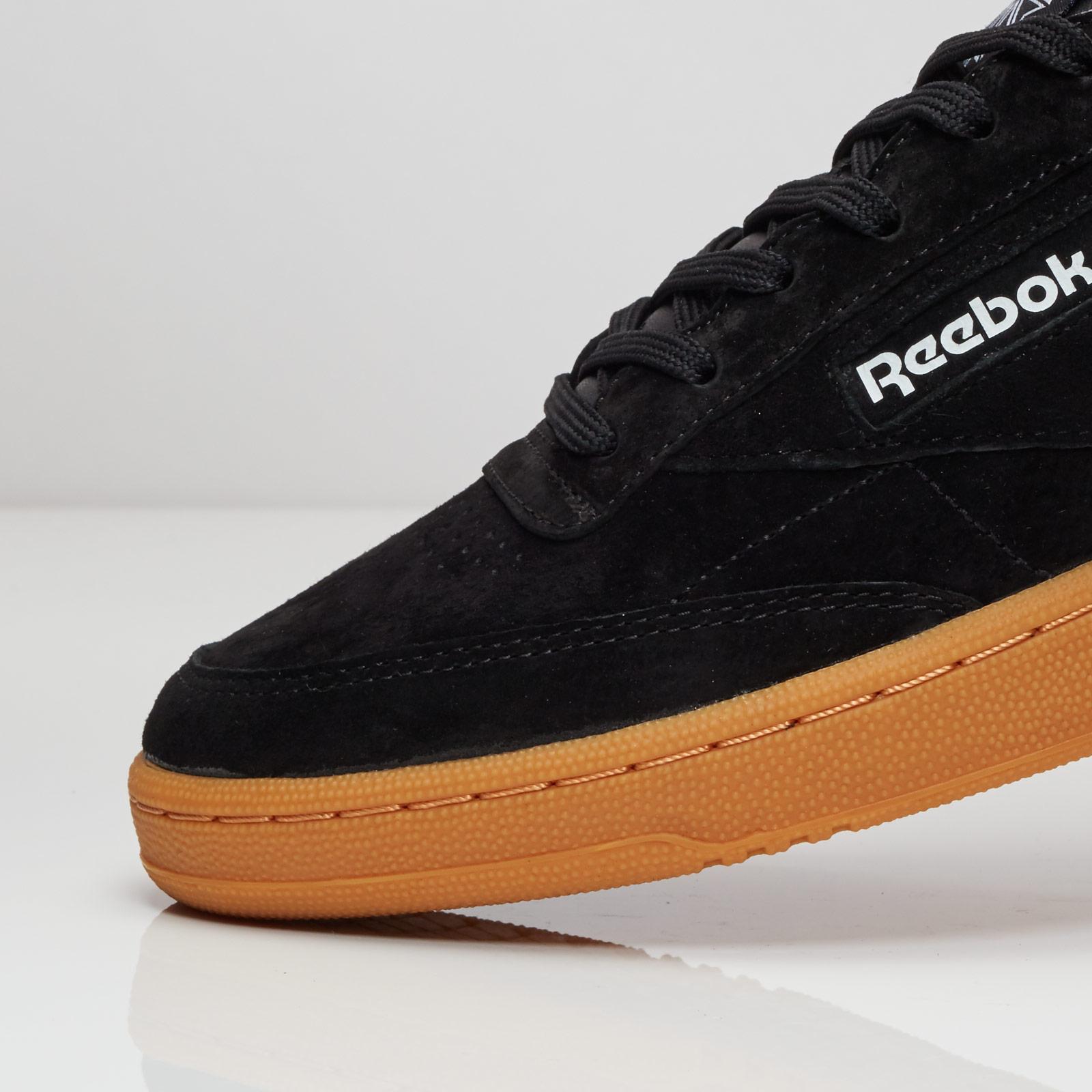 halvin hinta Julkaisupäivä kohtuullinen hinta Reebok Club C 85 Indoor - Aq9872 - Sneakersnstuff   sneakers ...