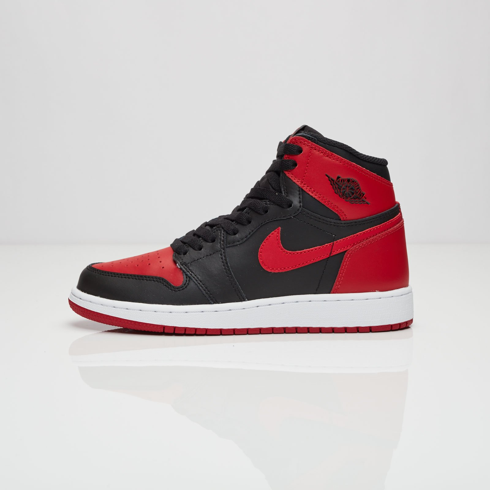 quality design 38d35 99dbf Jordan Brand Air Jordan 1 Retro High OG (GS) - 6. Close
