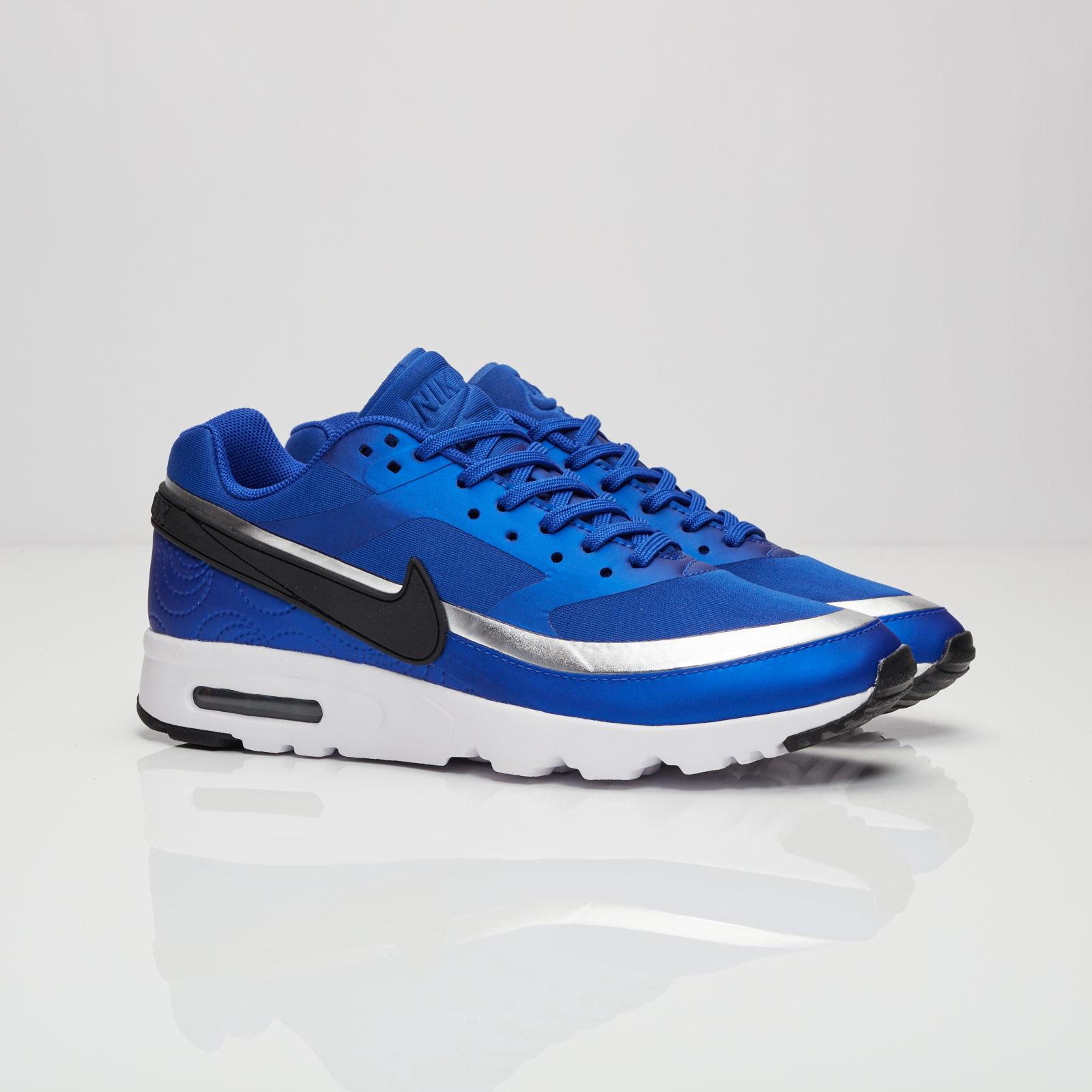 livraison gratuite a4895 61720 Nike W Air Max BW Ultra Lotc Qs - 847076-400 ...