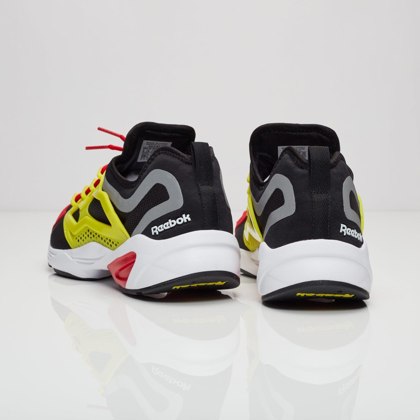 Reebok Fury Adapt - Ar1868 - Sneakersnstuff  40705a7b3