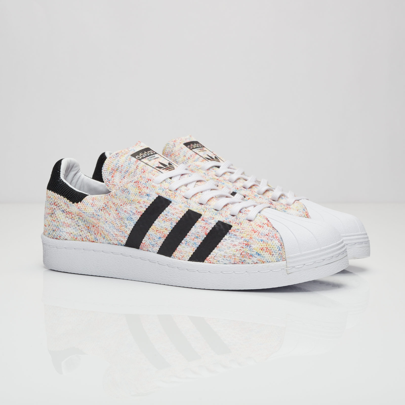 Adidas superstar 80s primeknit S75845