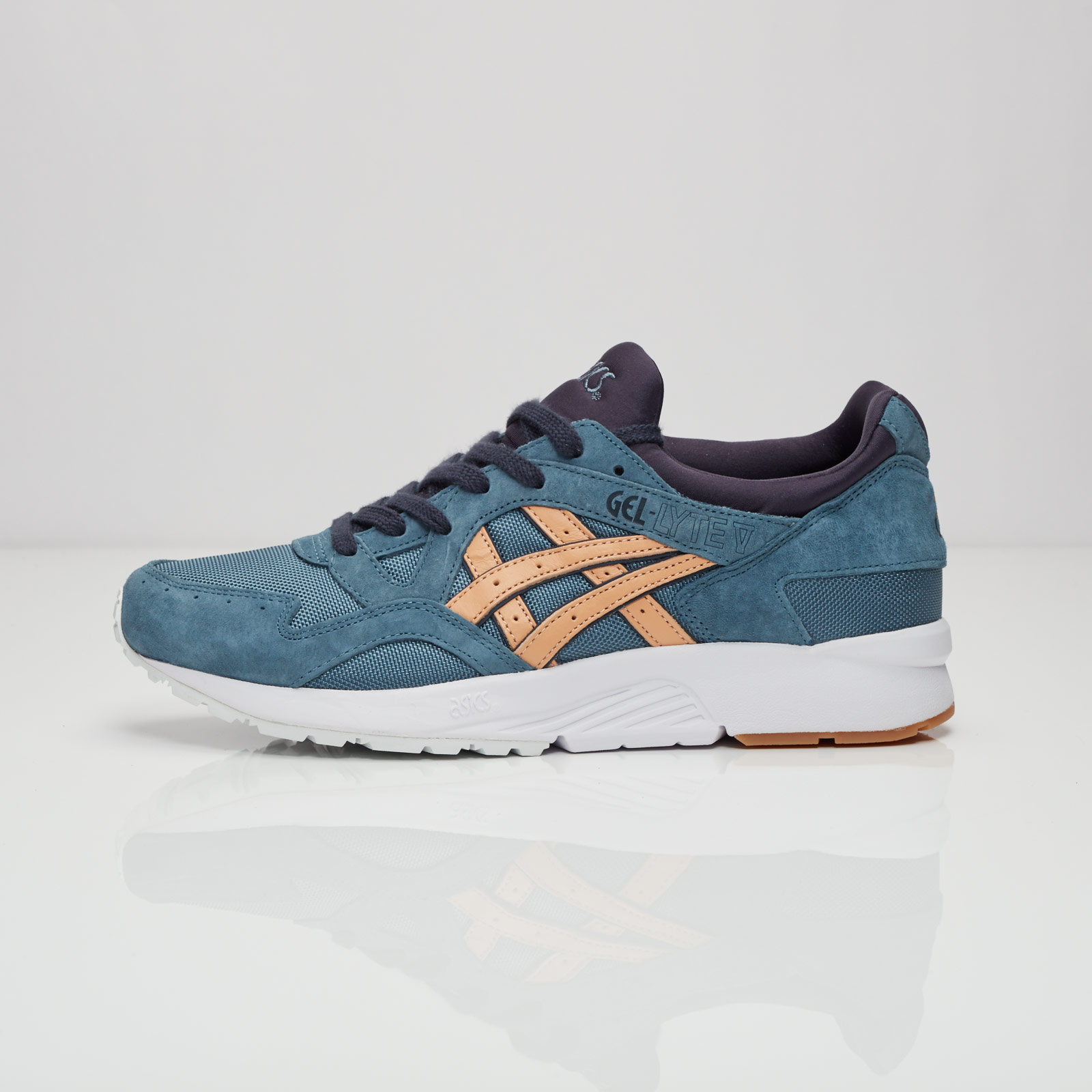 finest selection d261d de16a ASICS Tiger Gel-Lyte V - H6q3n-4605 - Sneakersnstuff ...