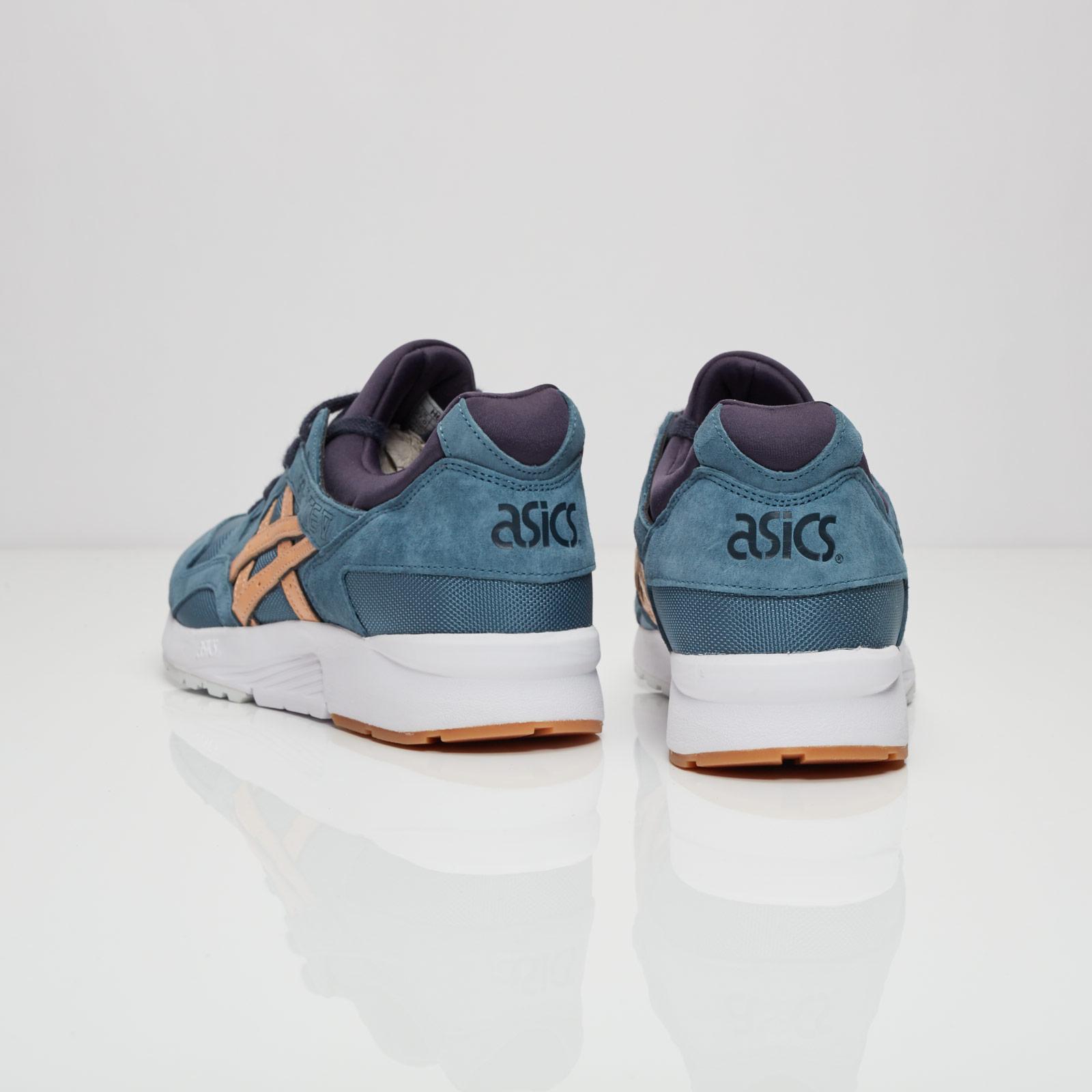 finest selection 8ca55 0c4a3 ASICS Tiger Gel-Lyte V - H6q3n-4605 - Sneakersnstuff ...
